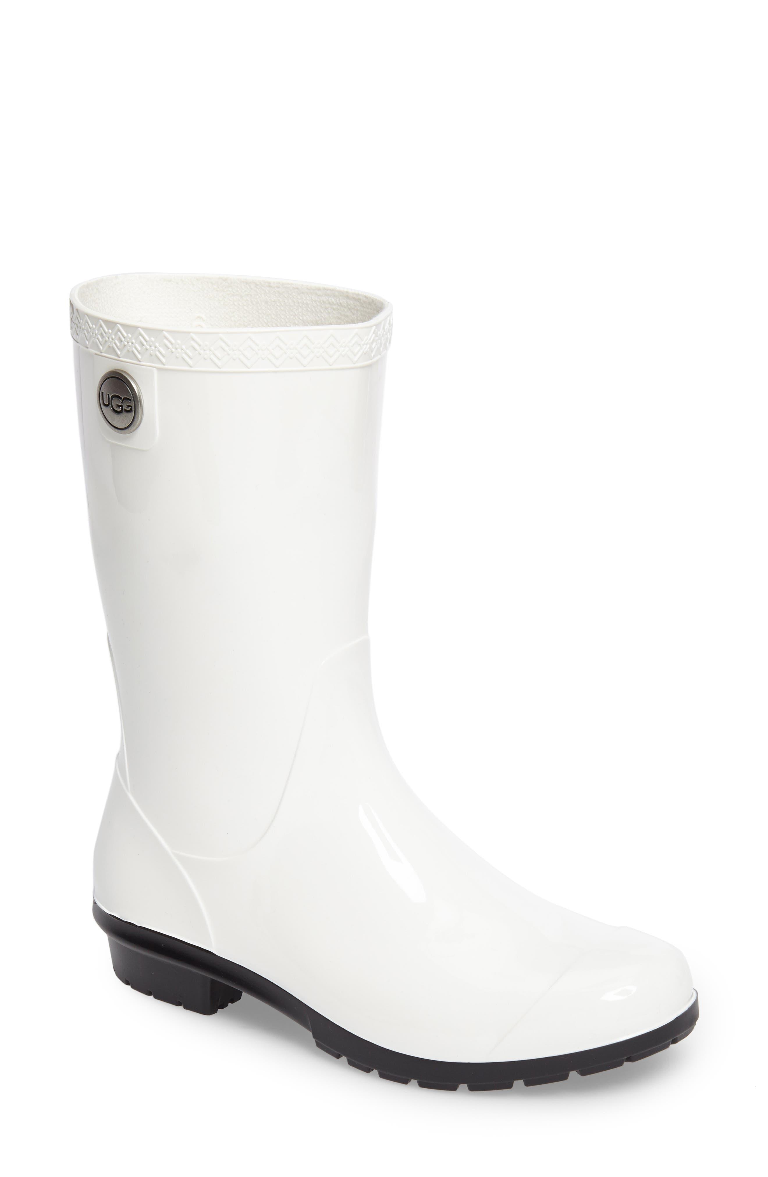 UGG® Sienna Rain Boot (Women)