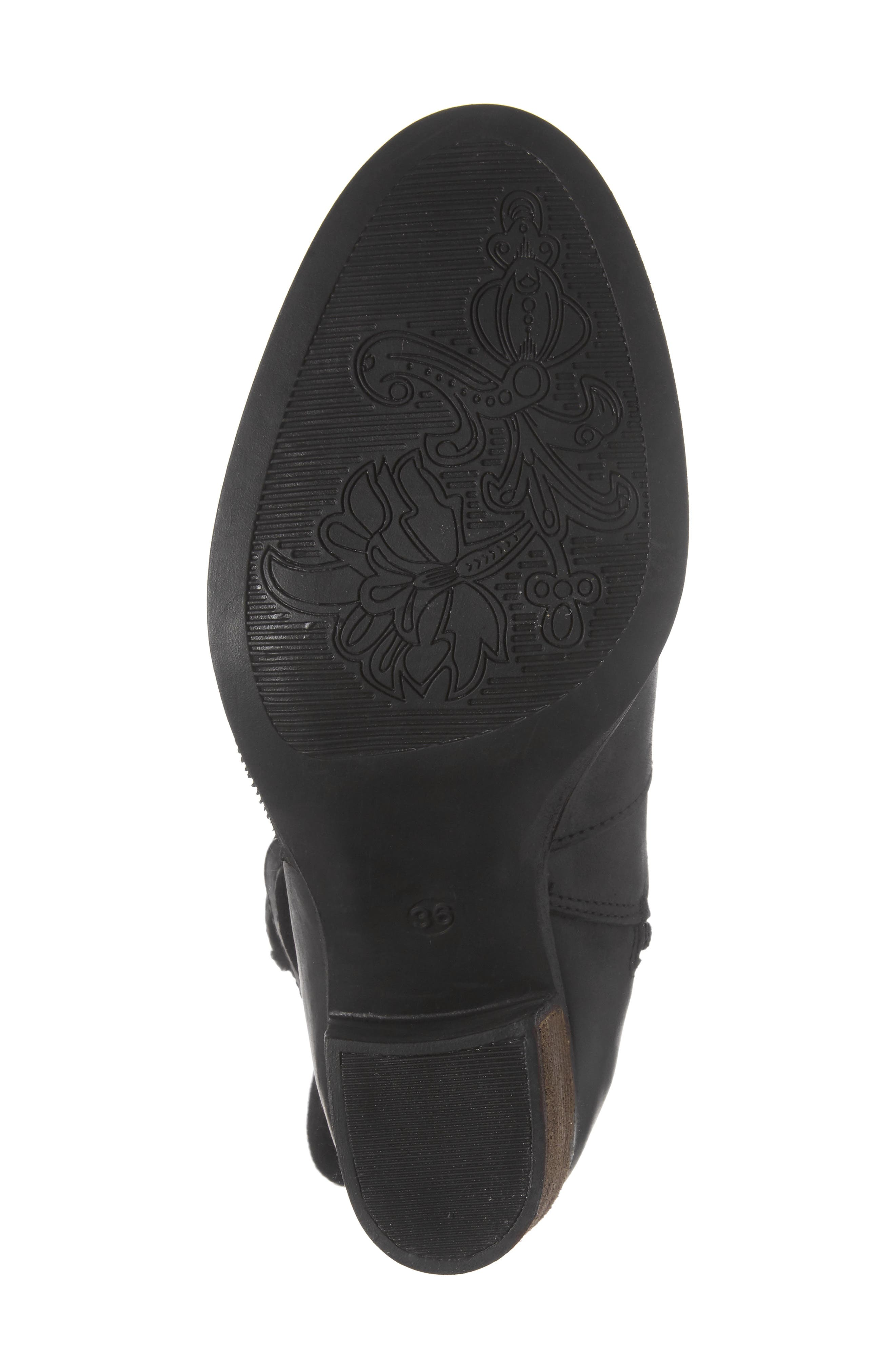 Alternate Image 6  - Bos. & Co. Borne Waterproof Boot (Women)