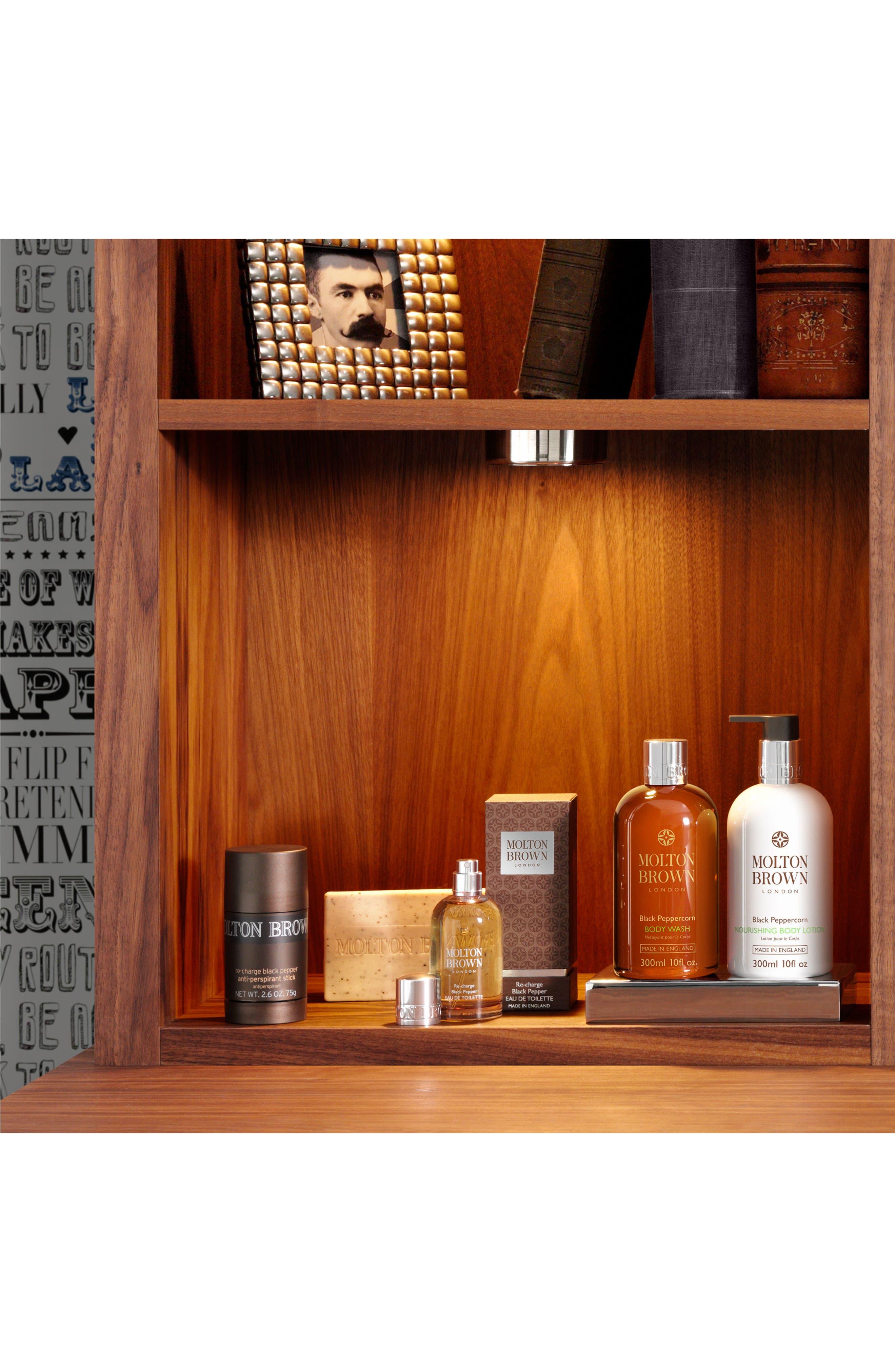 Alternate Image 2  - MOLTON BROWN London Body Wash