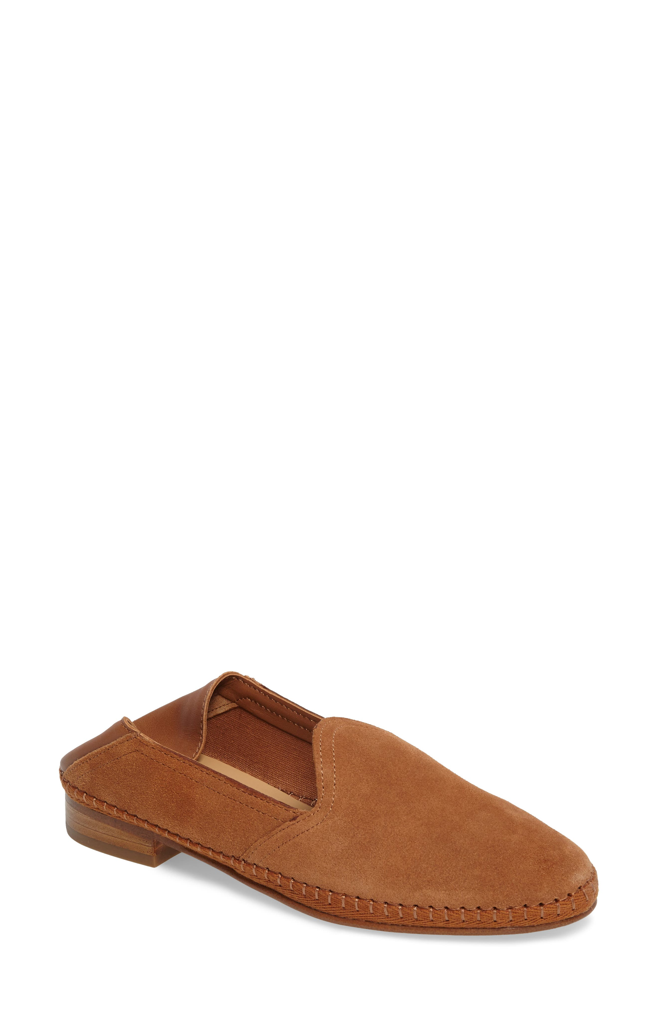 Alternate Image 1 Selected - Soludus Convertible Venetian Loafer (Women)