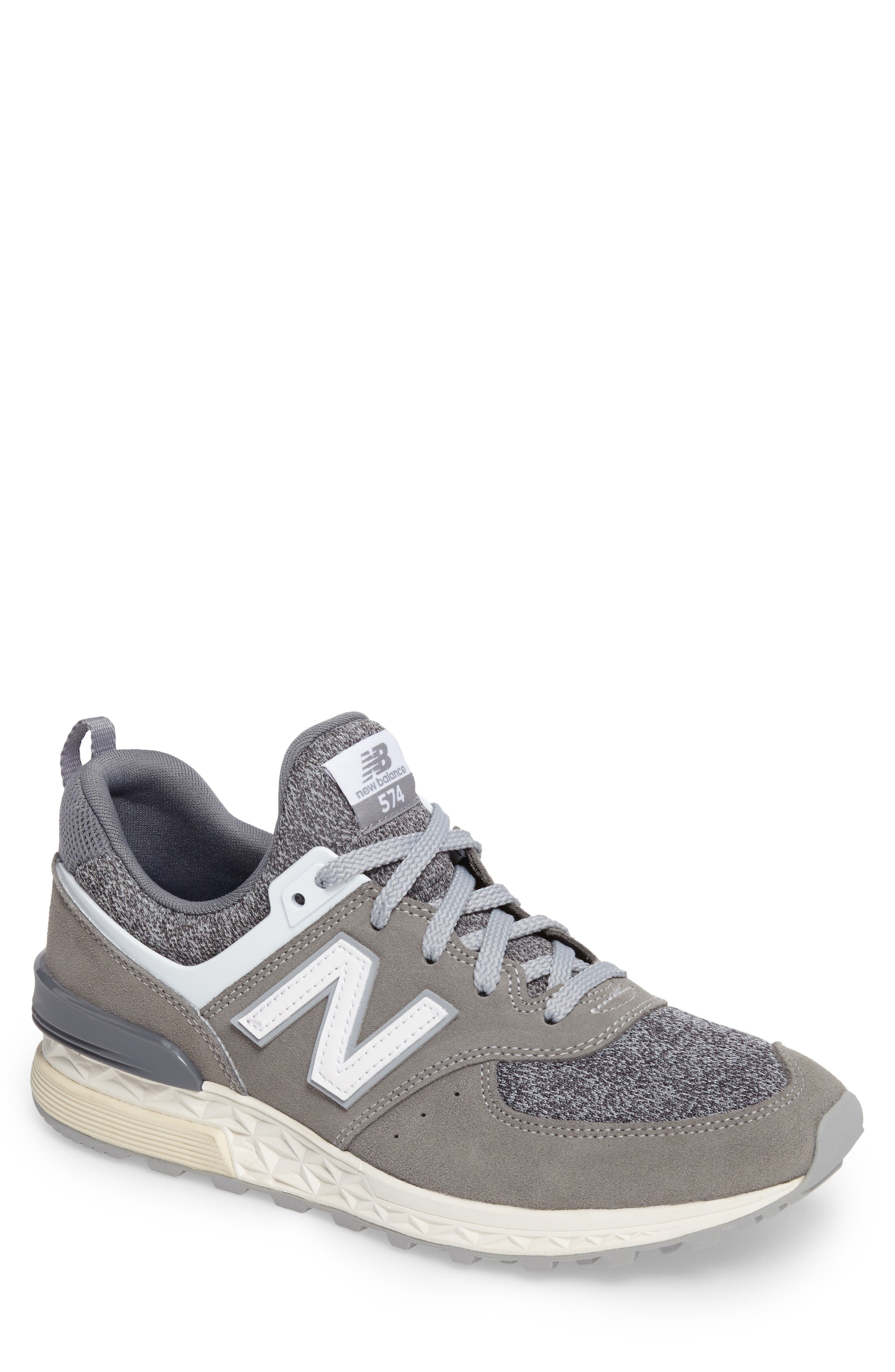 NEW BALANCE 574 Reengineered Sneaker