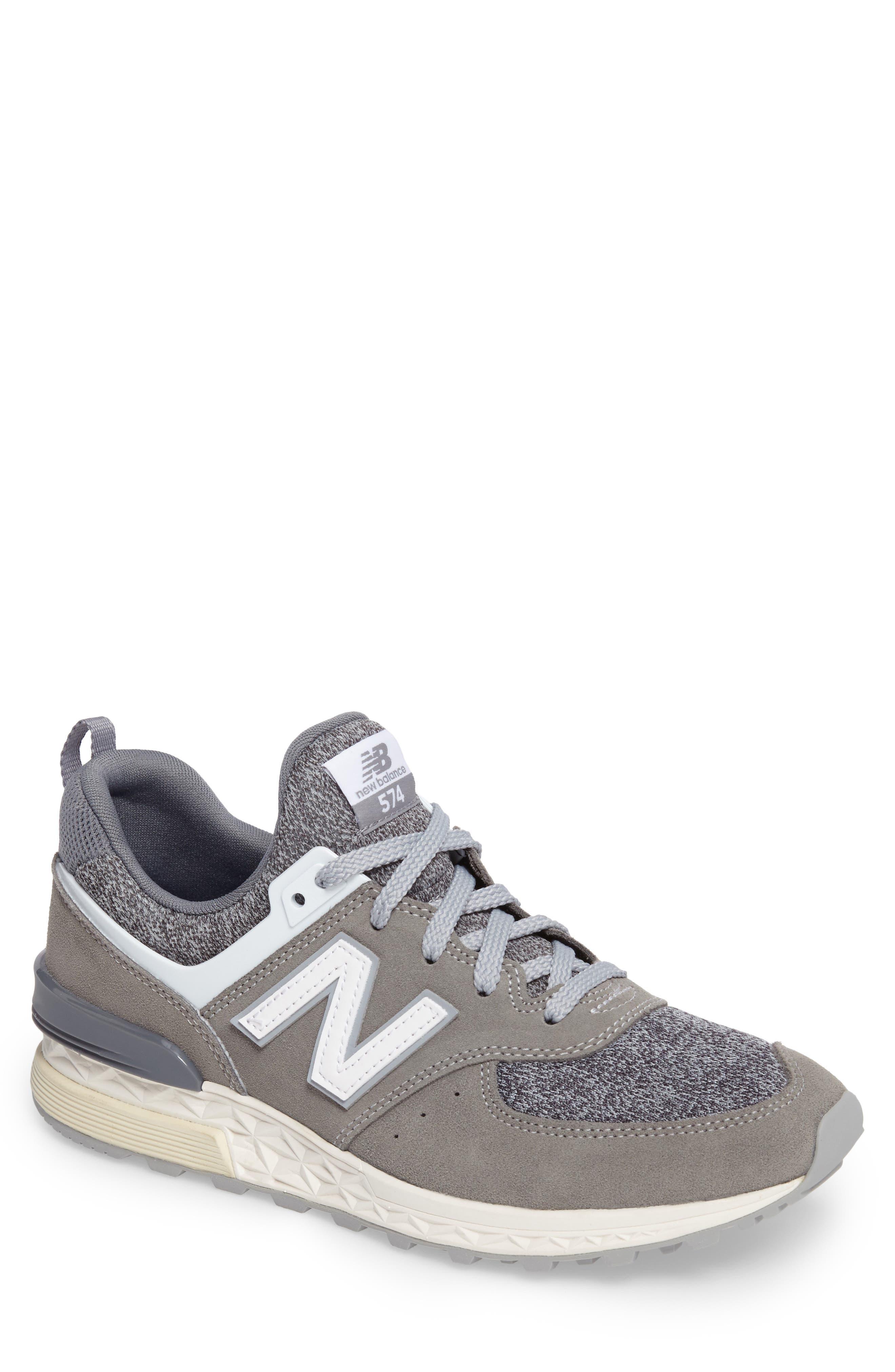 New Balance 574 Reengineered Sneaker (Men)