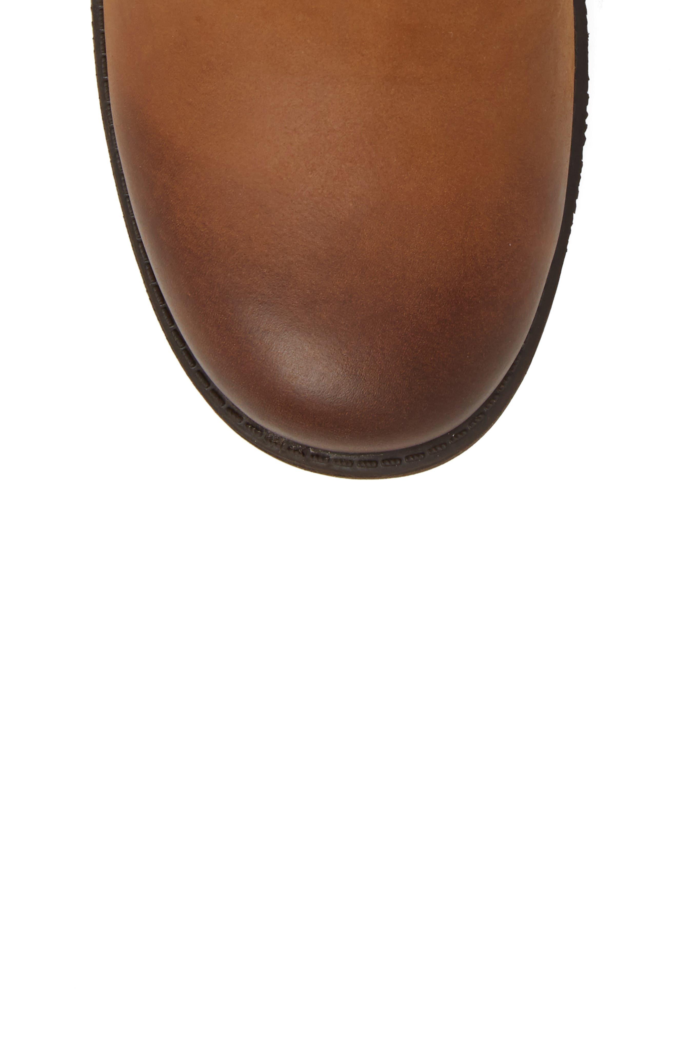 Alternate Image 5  - UGG® Aldon Boot (Women)