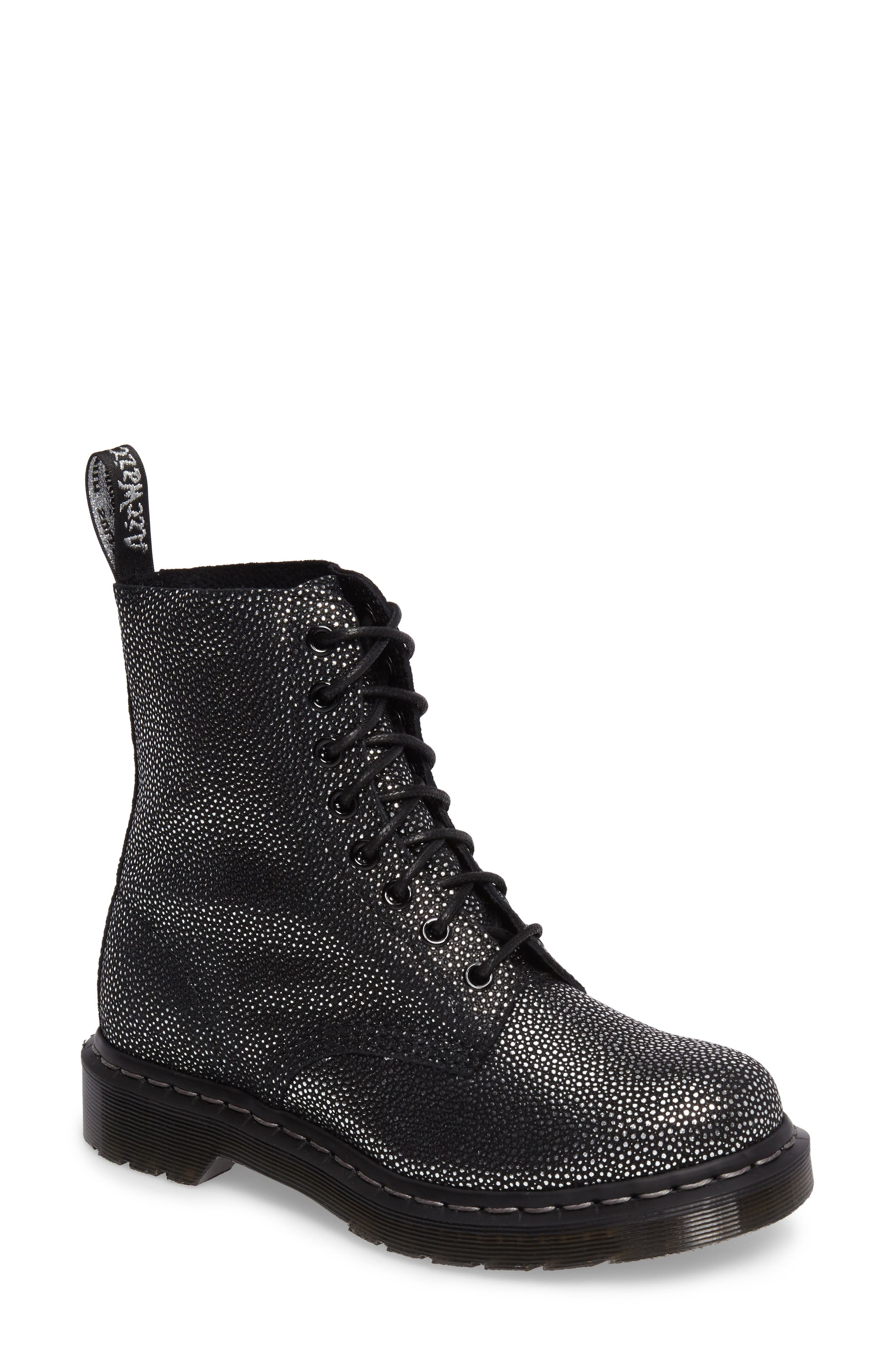 Alternate Image 1 Selected - Dr. Martens 1460 Boot (Women)