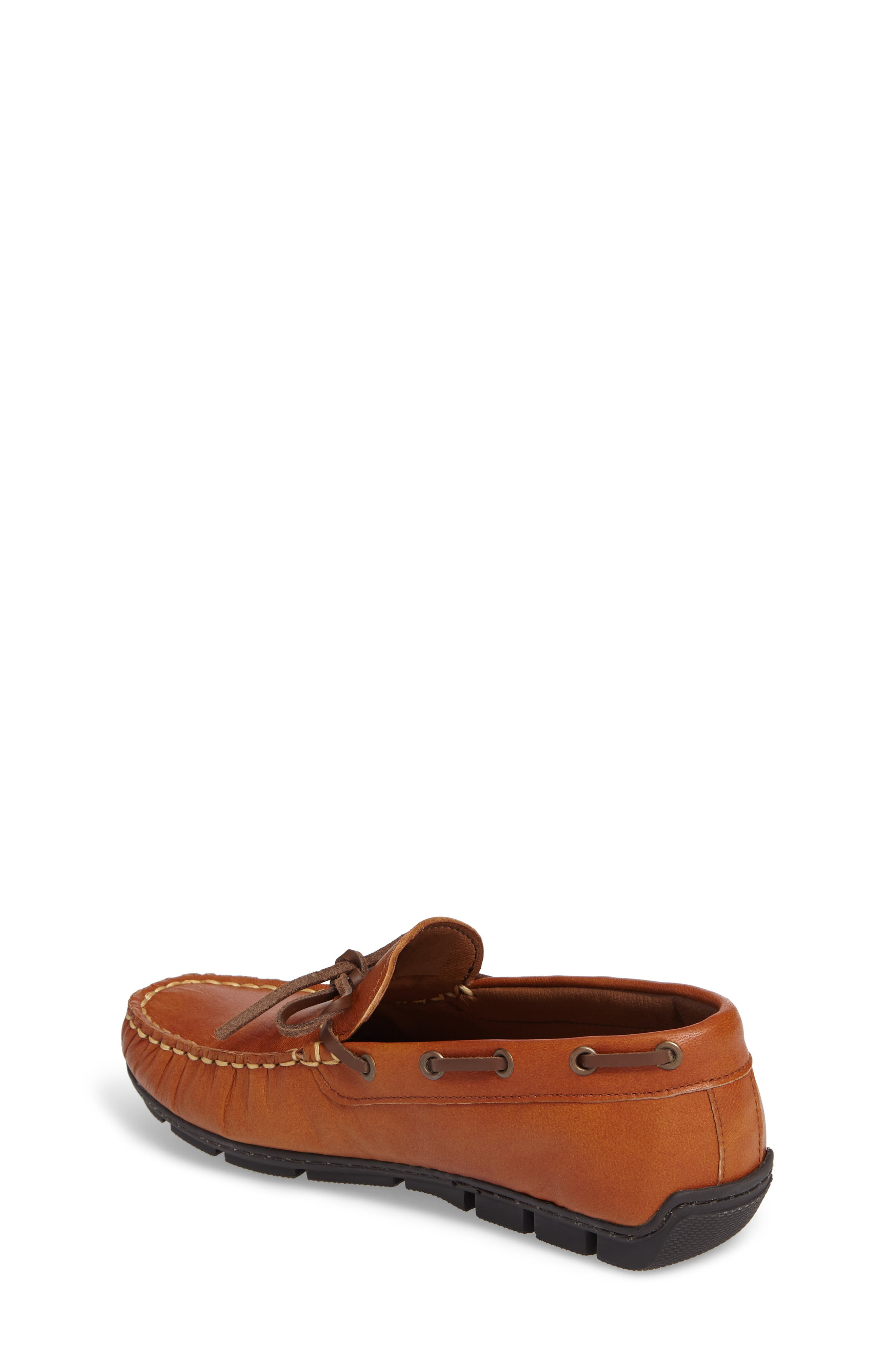Doile Loafer,                             Alternate thumbnail 2, color,                             Naturale Leather