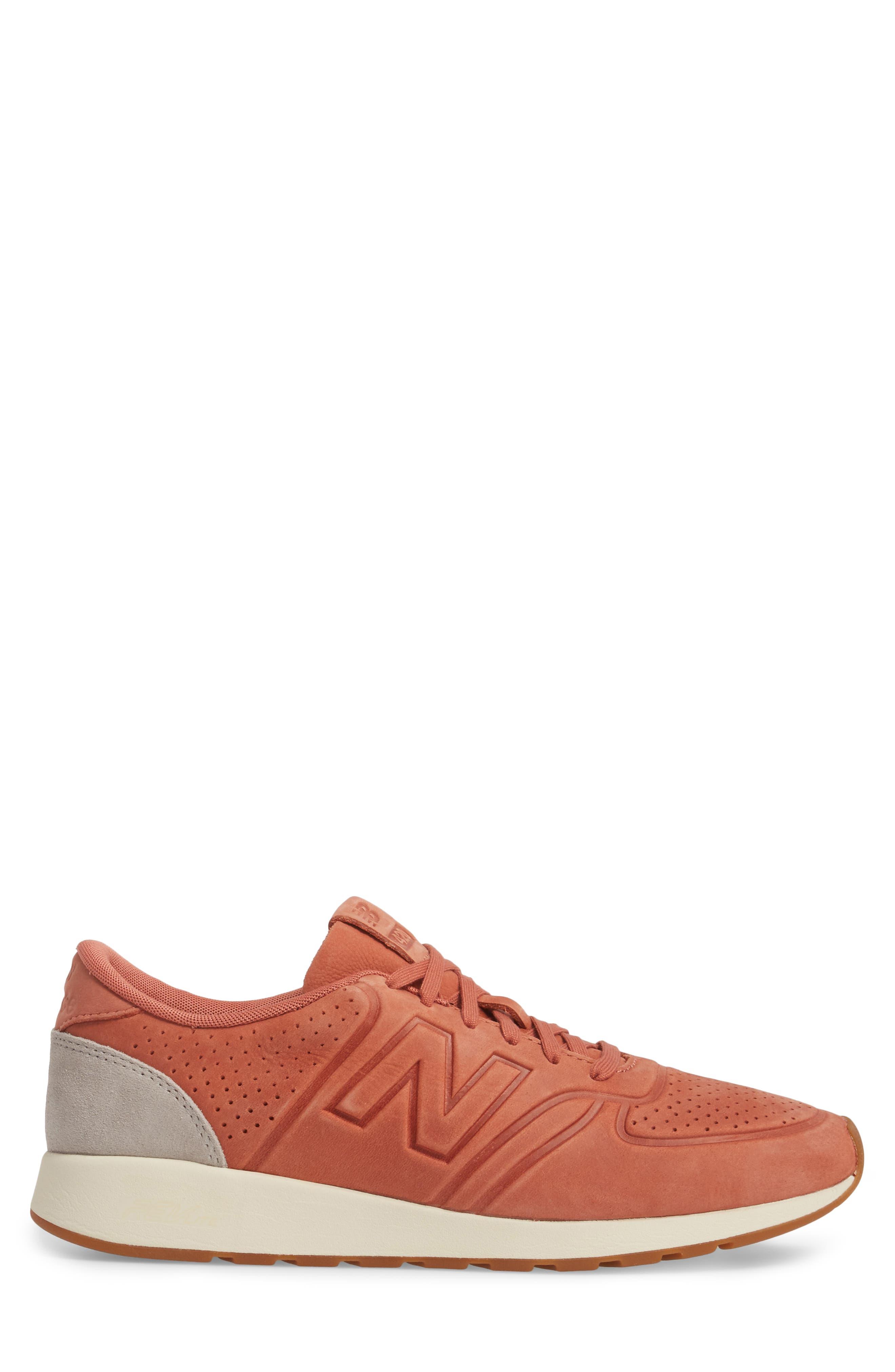 Alternate Image 3  - New Balance 420 Premium Decon Sneaker (Men)