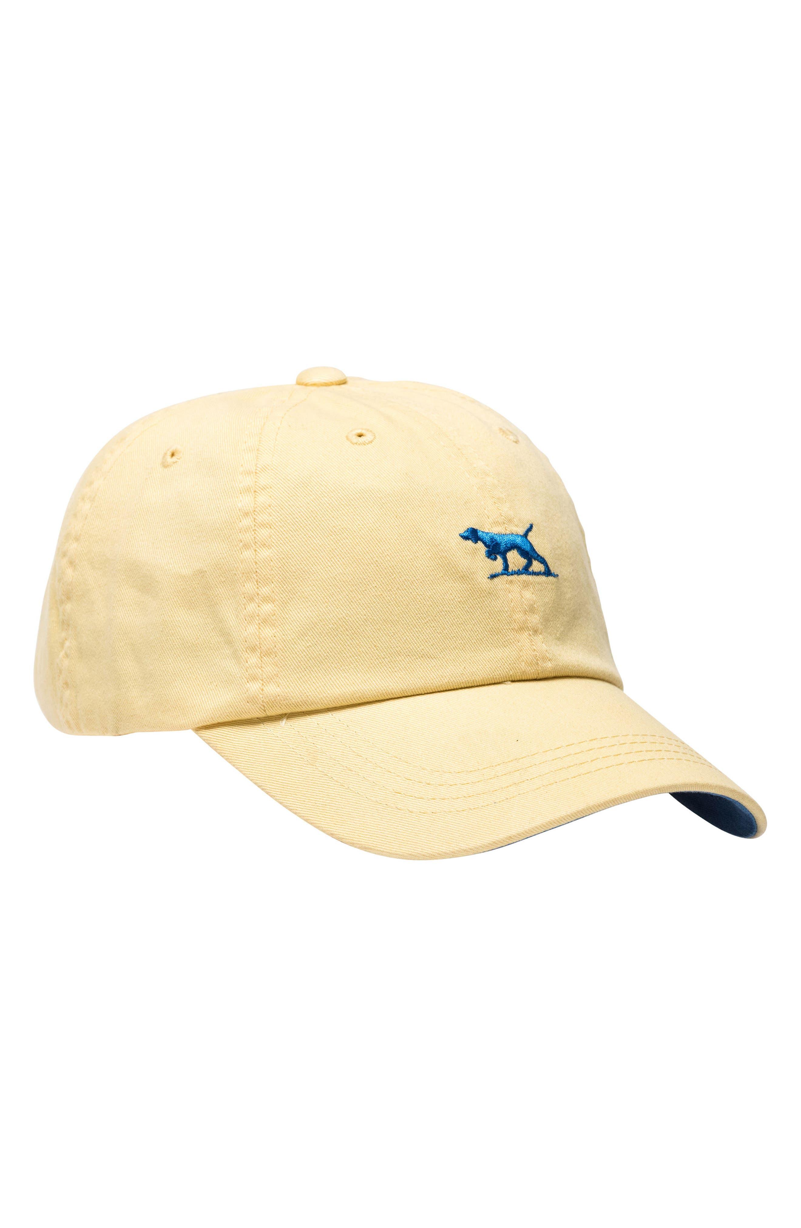 Rodd & Gunn Ball Cap
