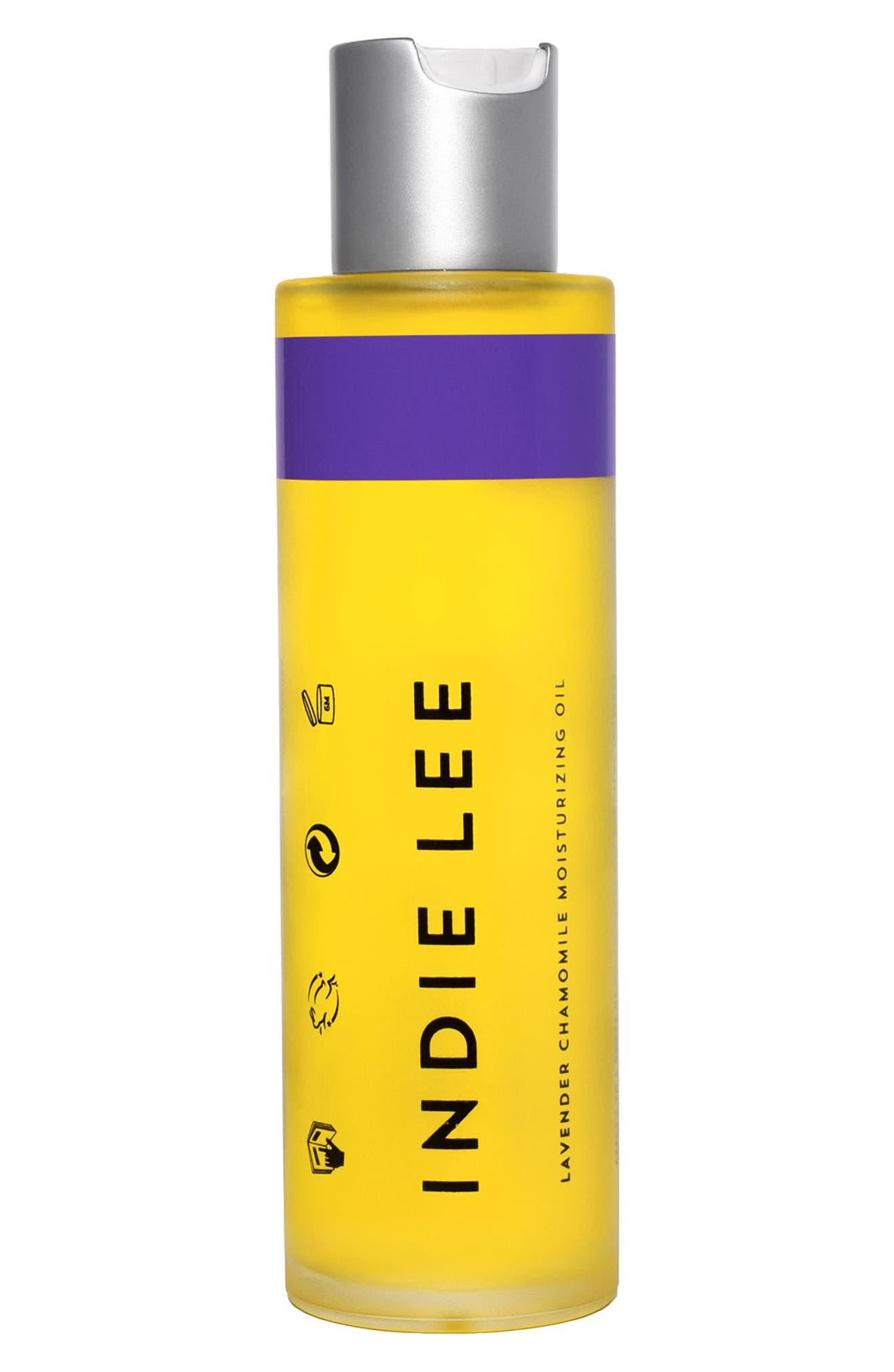 Main Image - Indie Lee Lavender Chamomile Moisturizing Oil