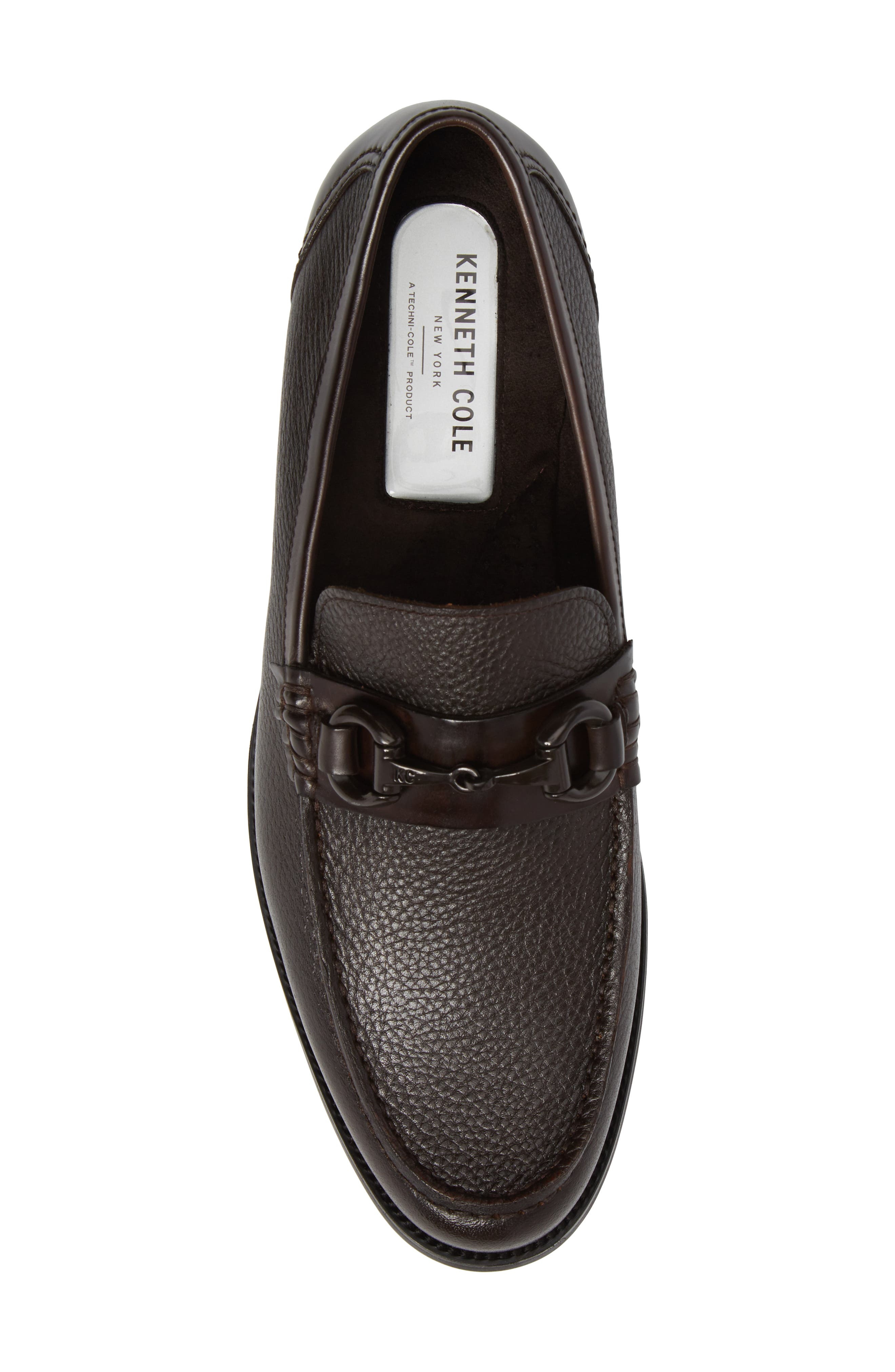Alternate Image 5  - Kenneth Cole New York Bit Loafer (Men)