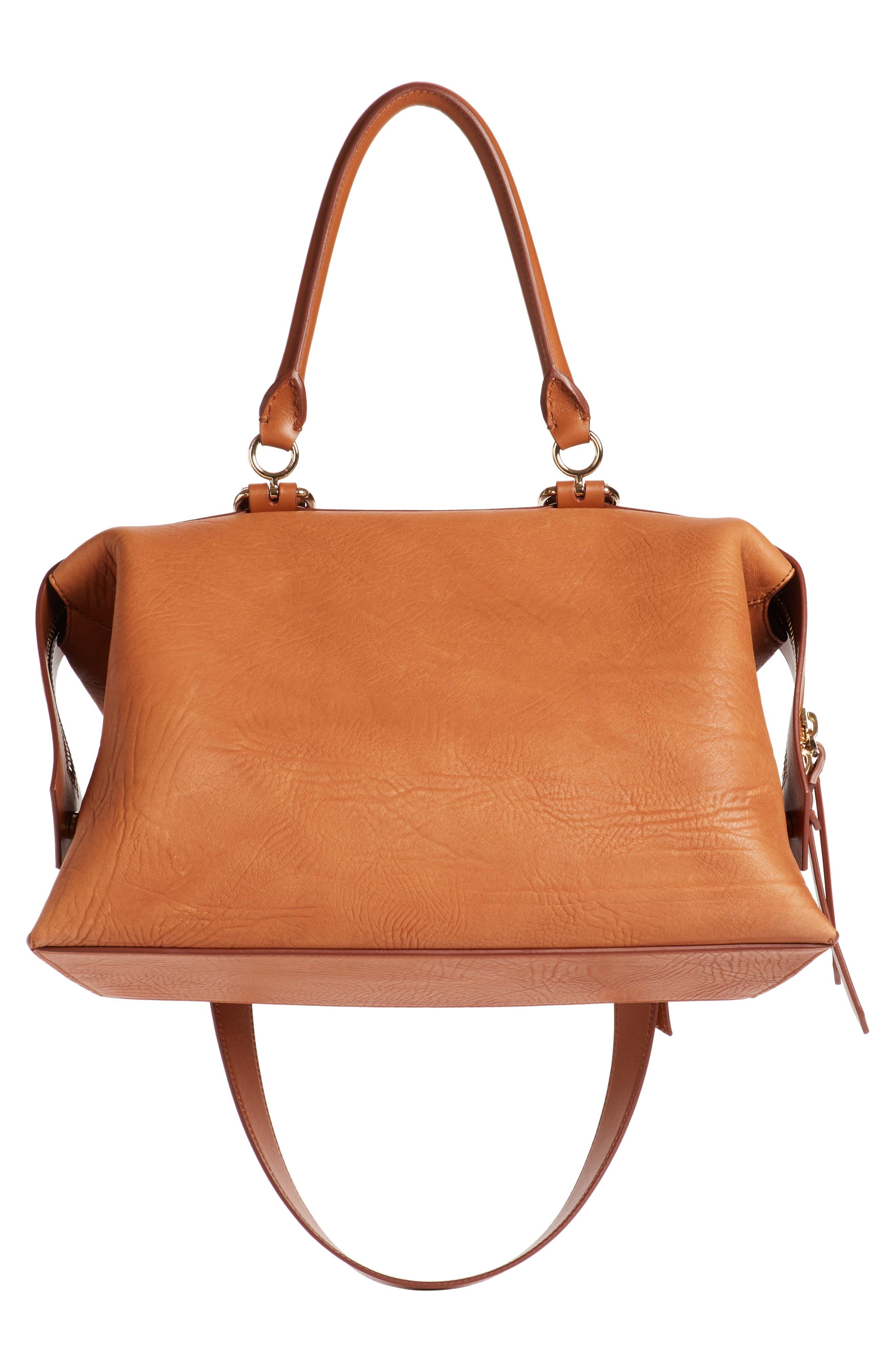 Alternate Image 2  - Givenchy Medium Sway Leather Satchel