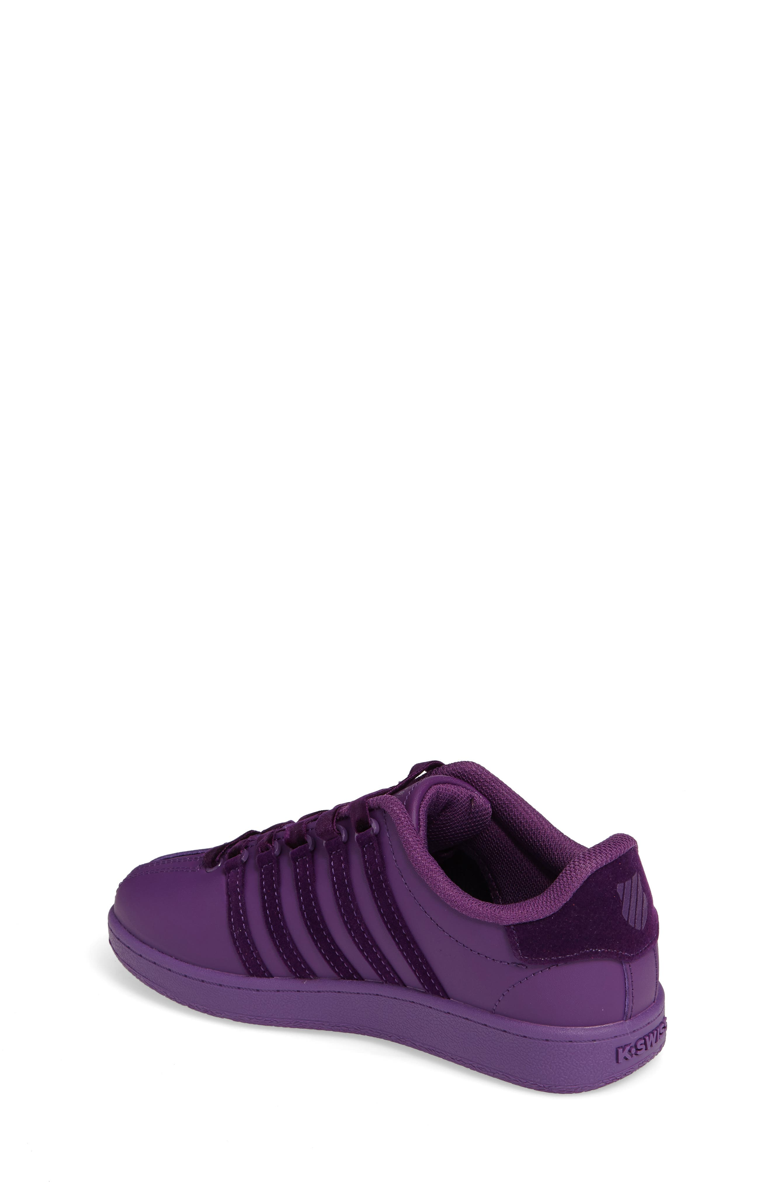 Classic VN Sneaker,                             Alternate thumbnail 2, color,                             Majesty
