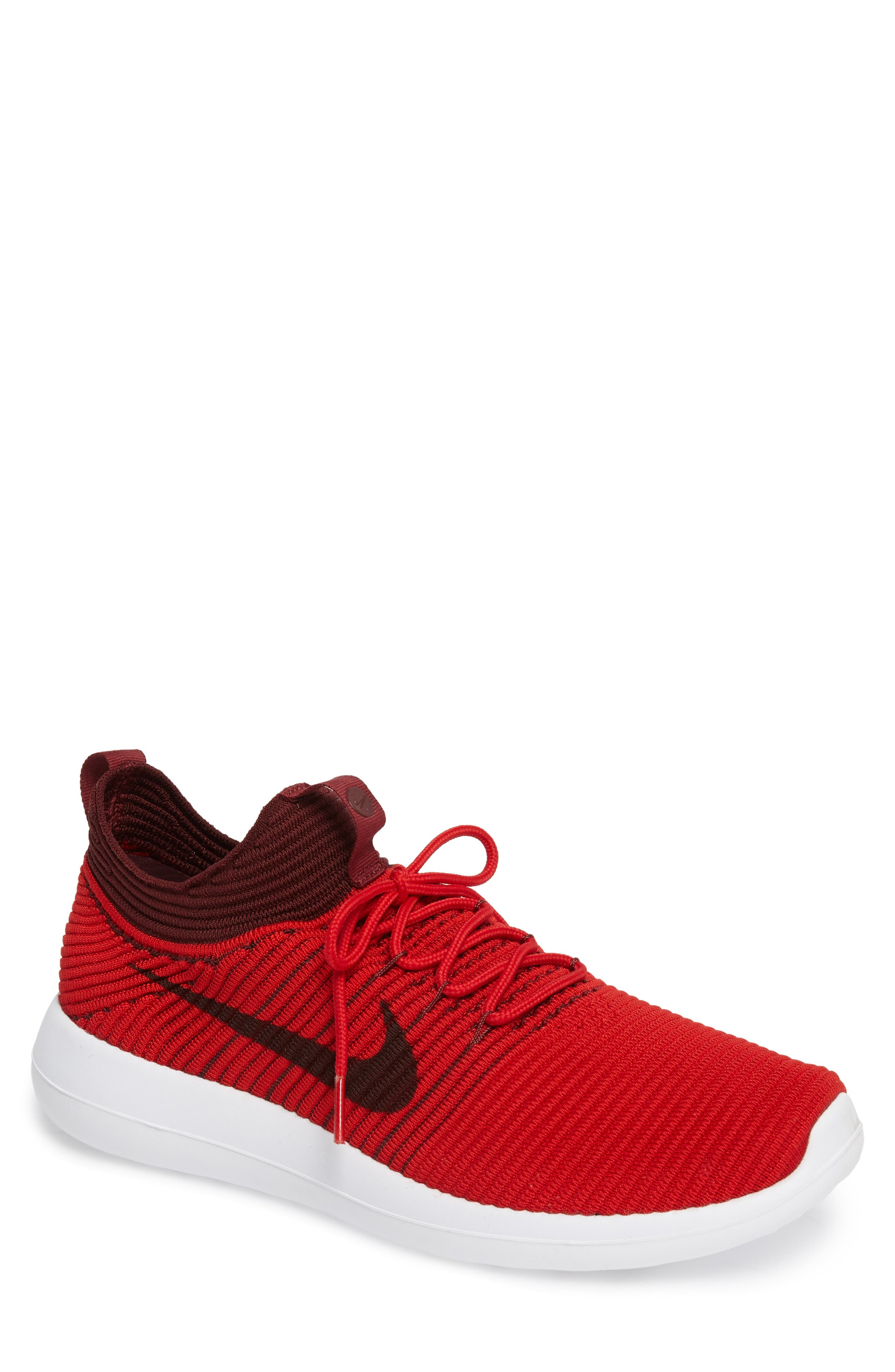 Nike Roshe Two Flyknit V2 Sneaker (Men)