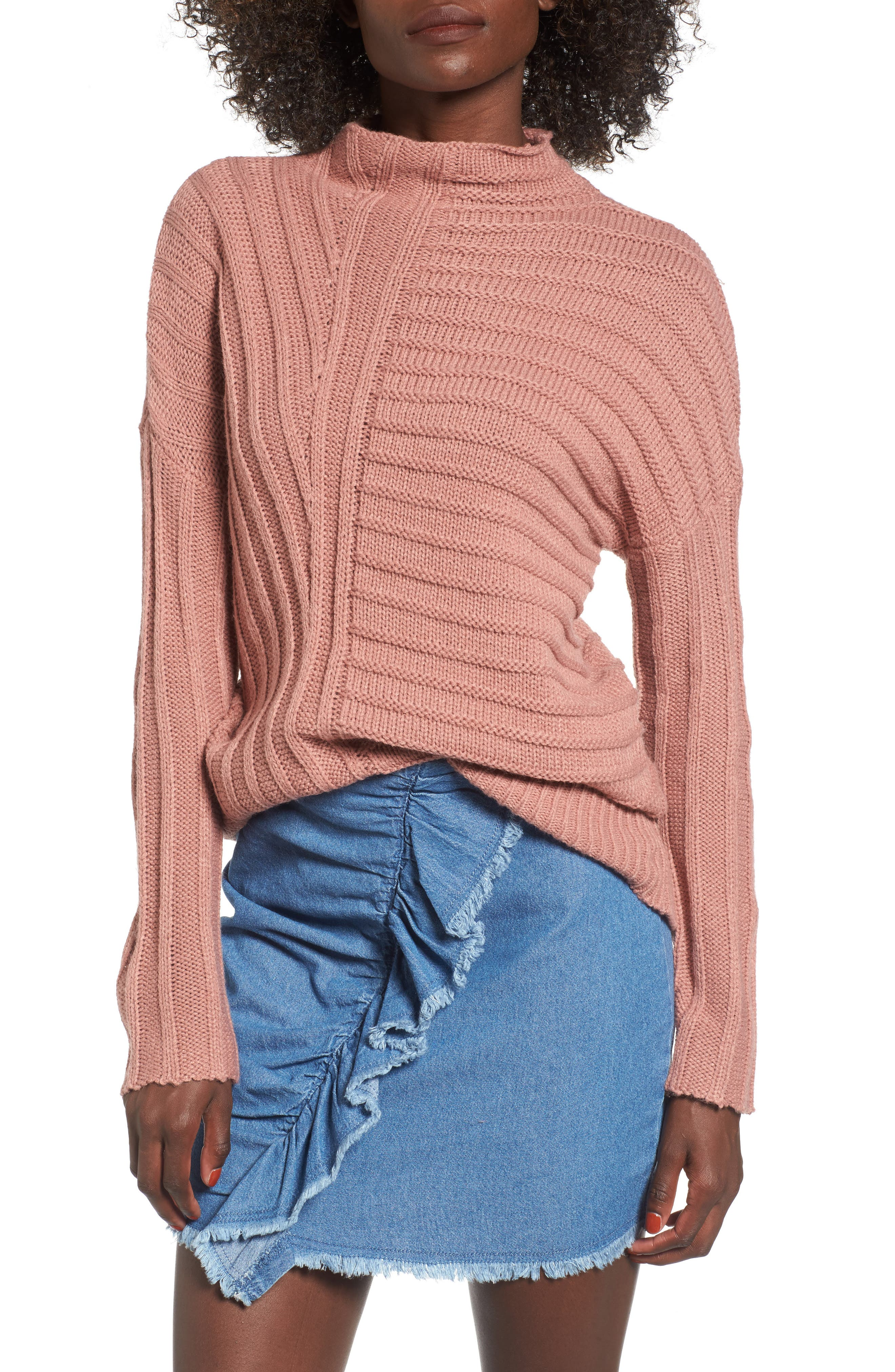 The Fifth Label Stockholm Knit Sweater