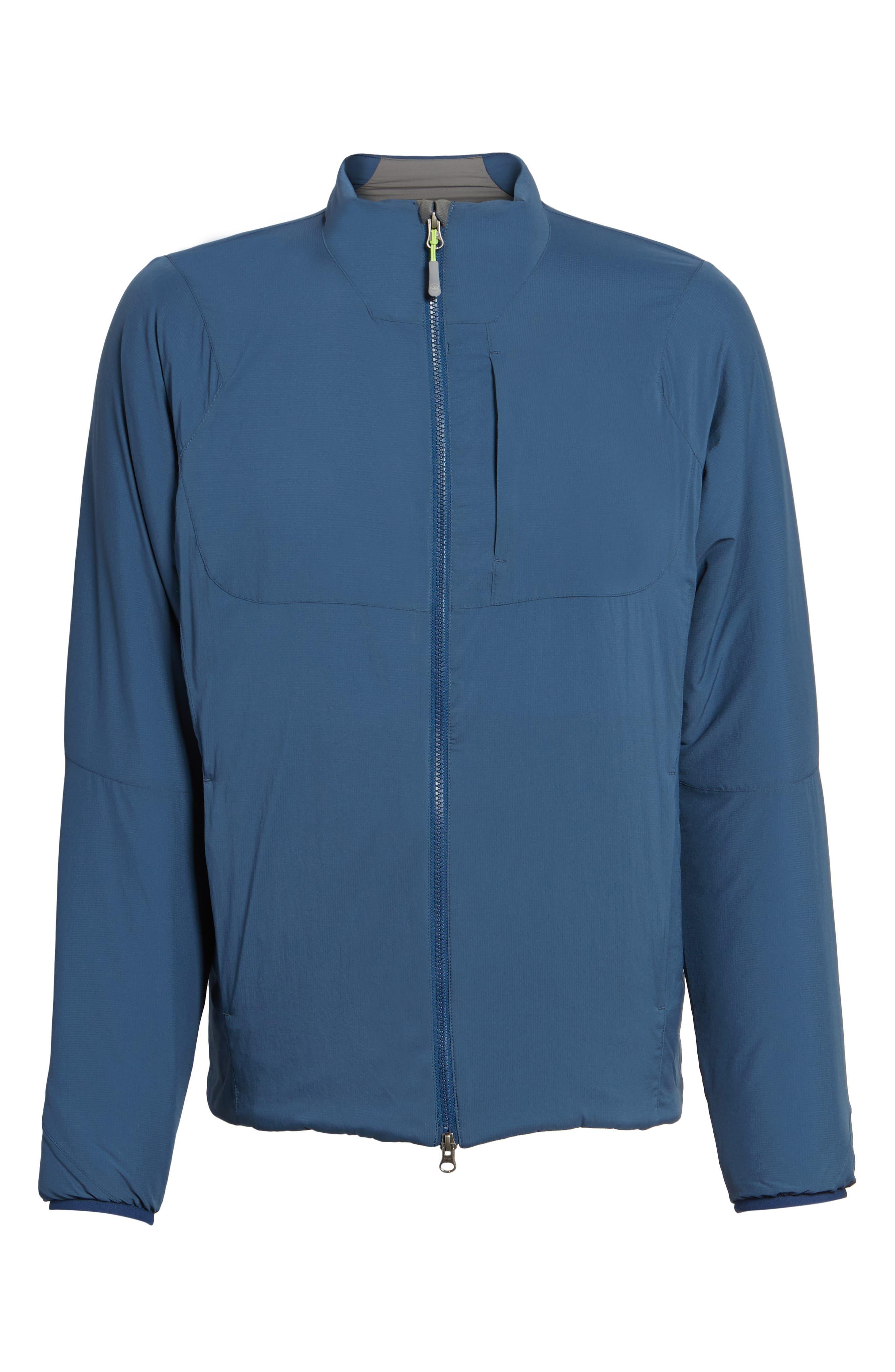 Alternate Image 6  - Peter Millar Bozeman Stretch Puffer Jacket