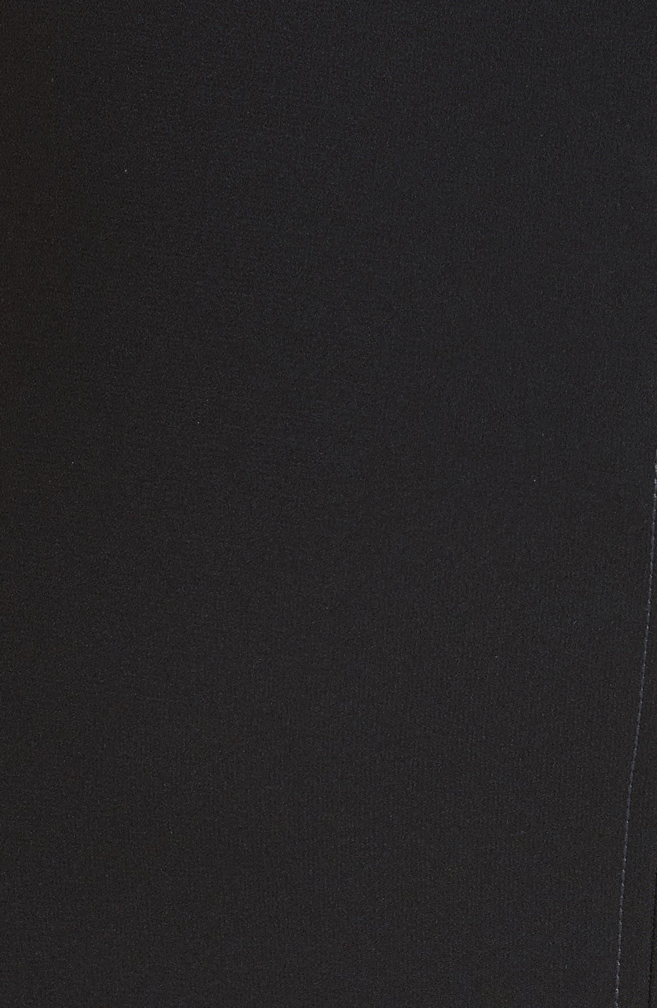 Alternate Image 5  - Jason Wu Compact Crepe Pencil Skirt