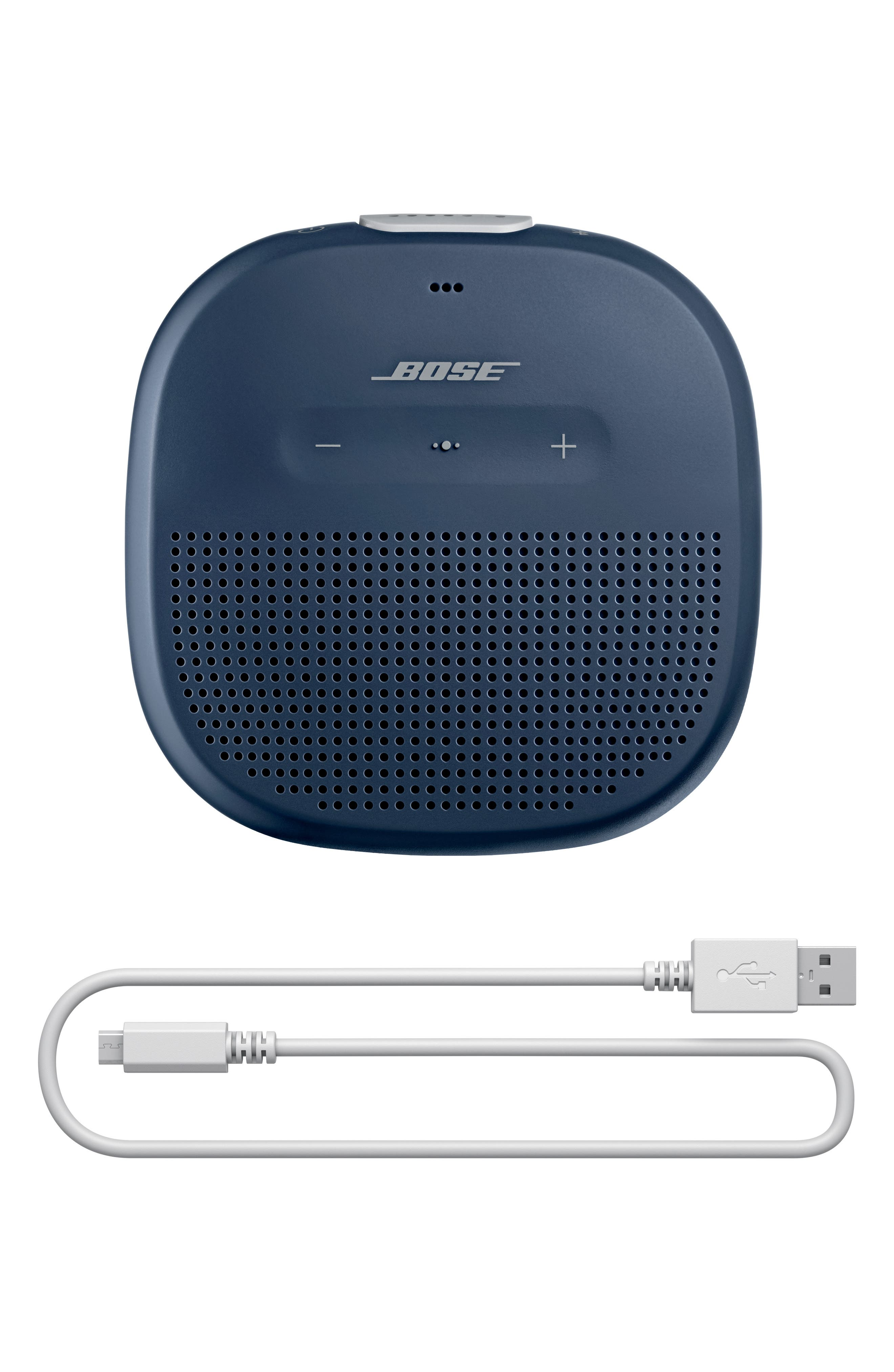 Alternate Image 10  - Bose® SoundLink® Micro Bluetooth® Speaker