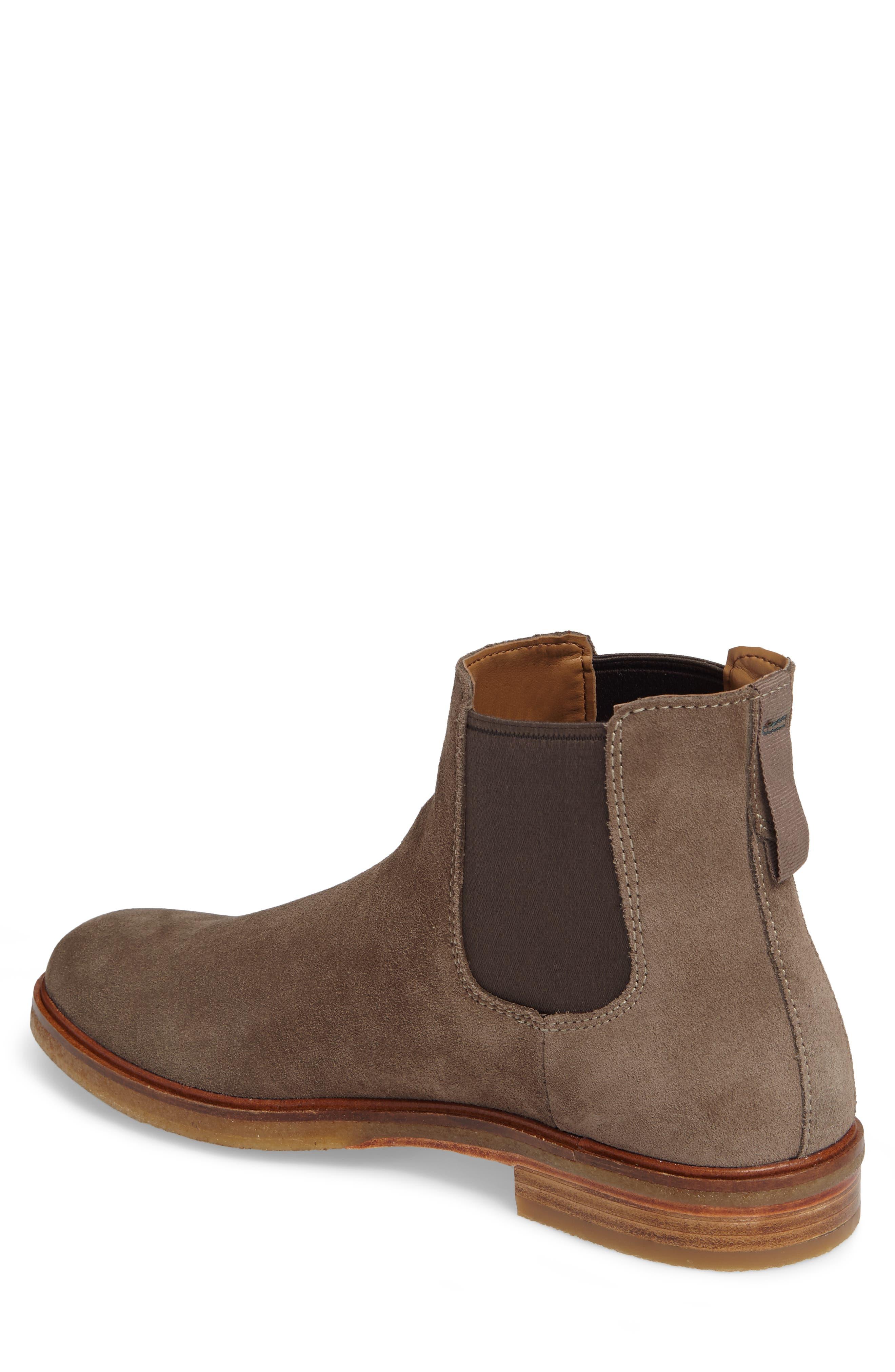Alternate Image 2  - Clarks® Clarkdale Chelsea Boot (Men)