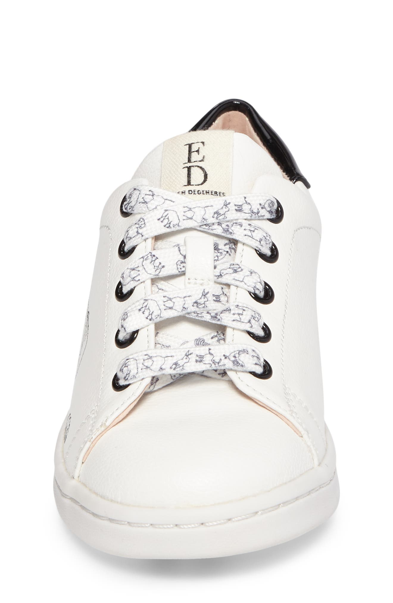Alternate Image 4  - ED Ellen Degeneres Chapapup Sneaker (Toddler, Little Kid & Big Kid)