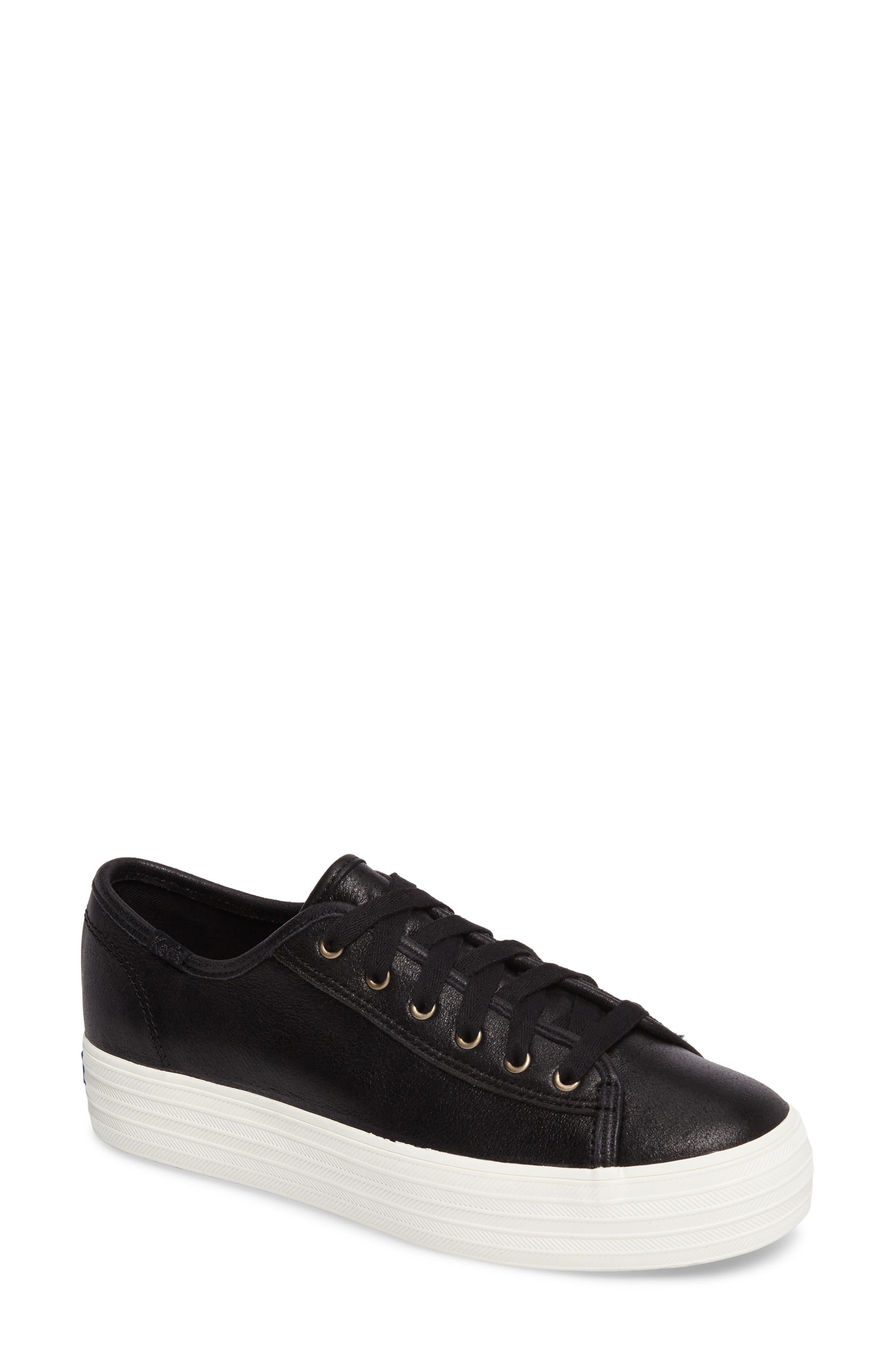 Keds® Triple Kick Platform Sneaker (Women)