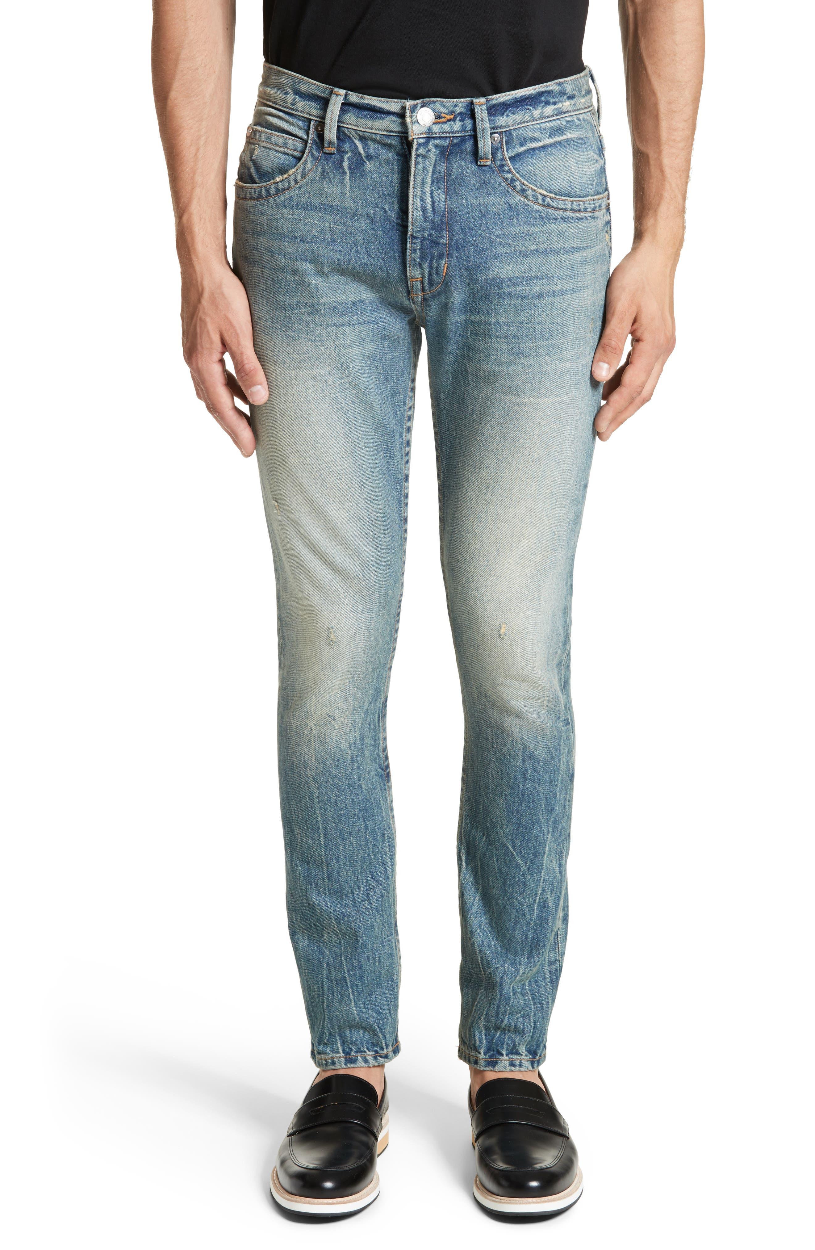 Main Image - Helmut Lang 87 Jeans
