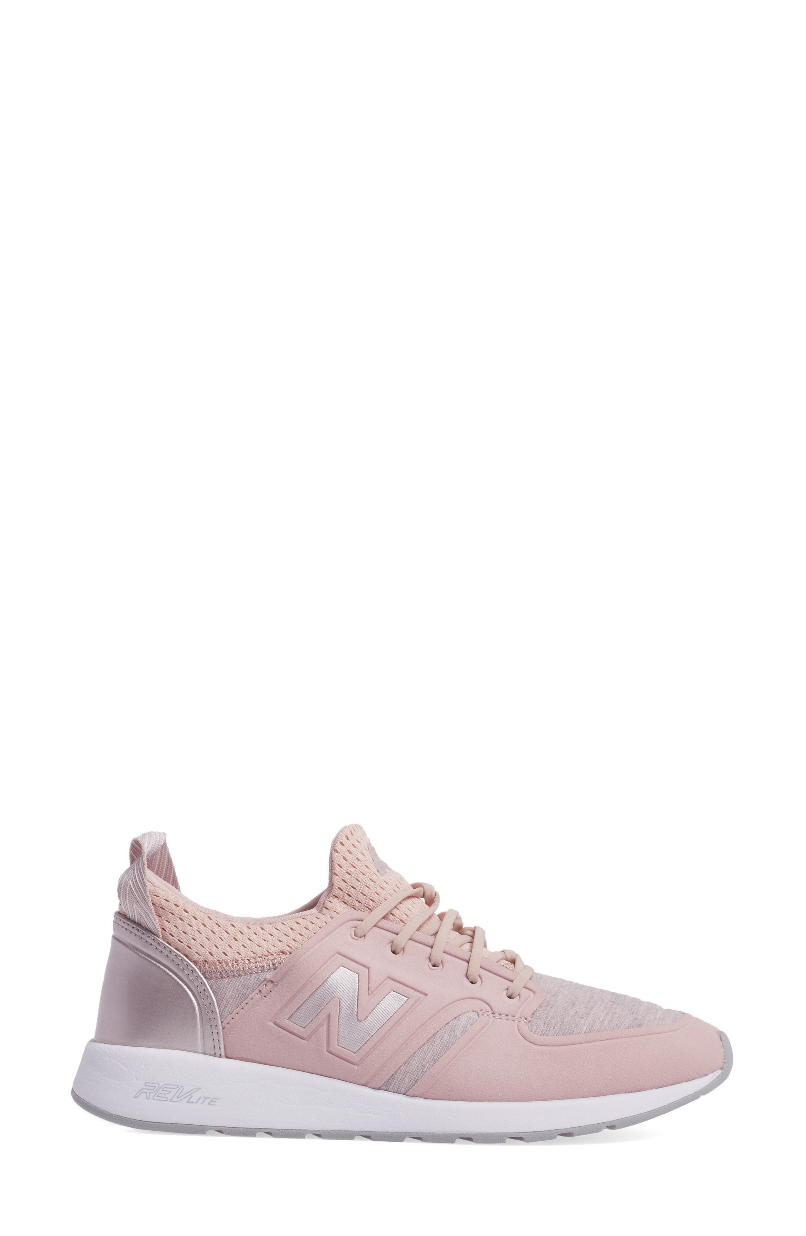 Alternate Image 3  - New Balance '420' Sneaker (Women)