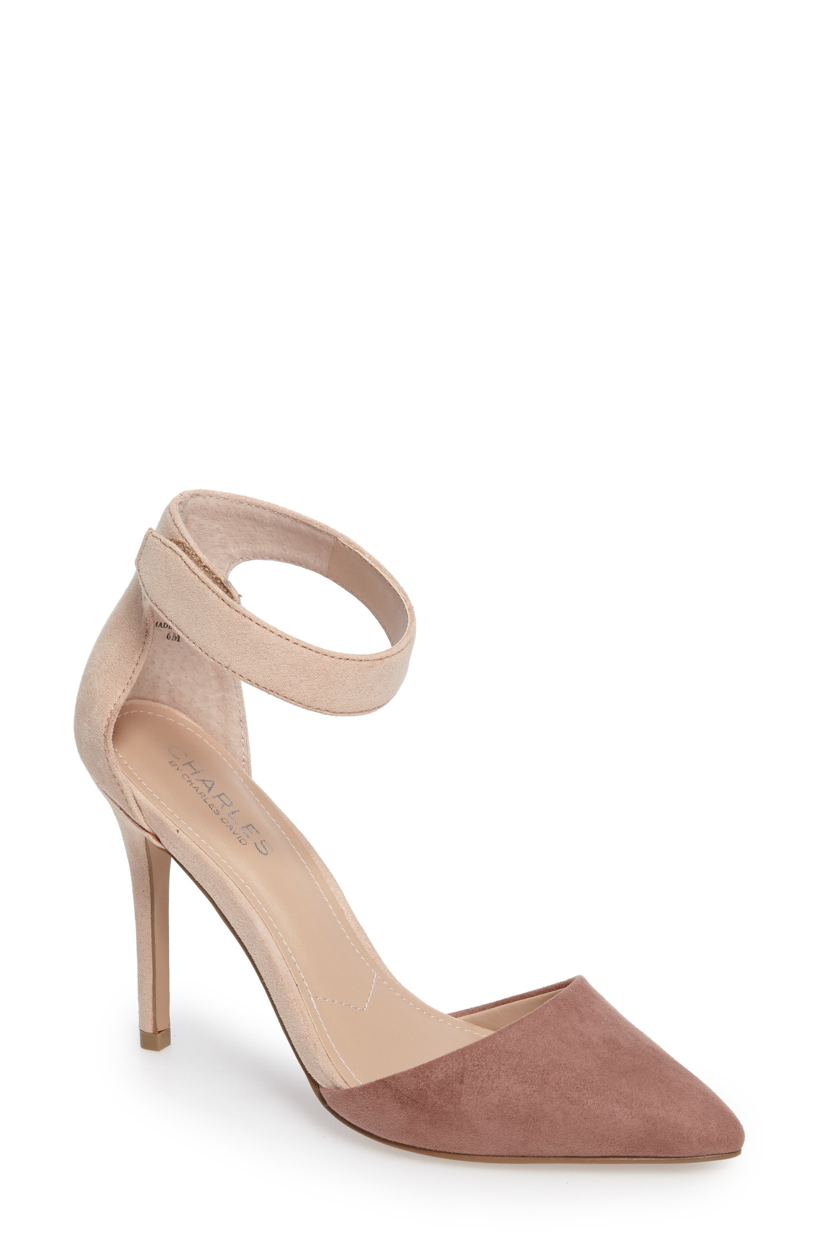 Charles by Charles David Pointer Pump (Women)