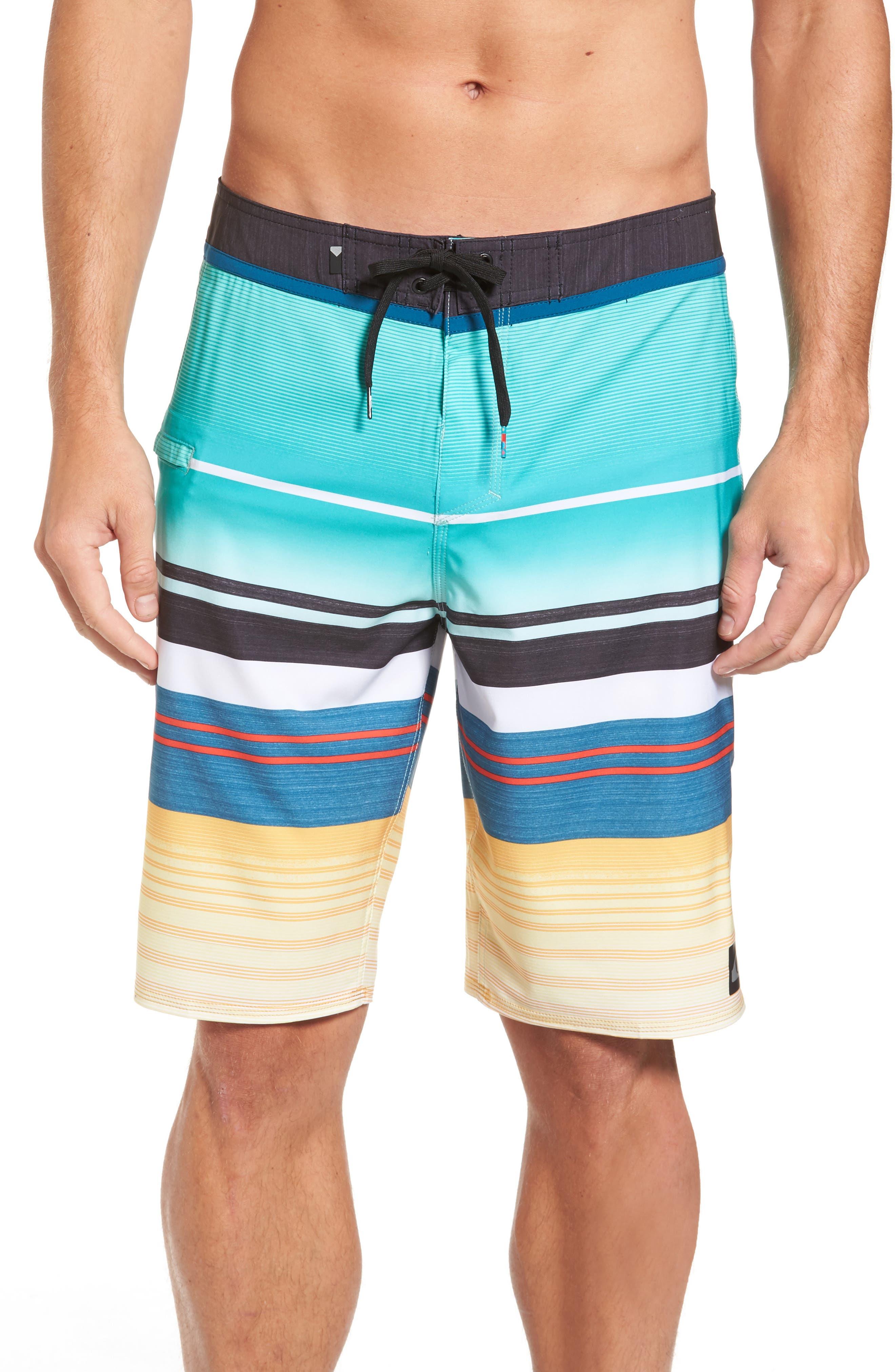 Quiksilver Everyday Stripe Board Shorts