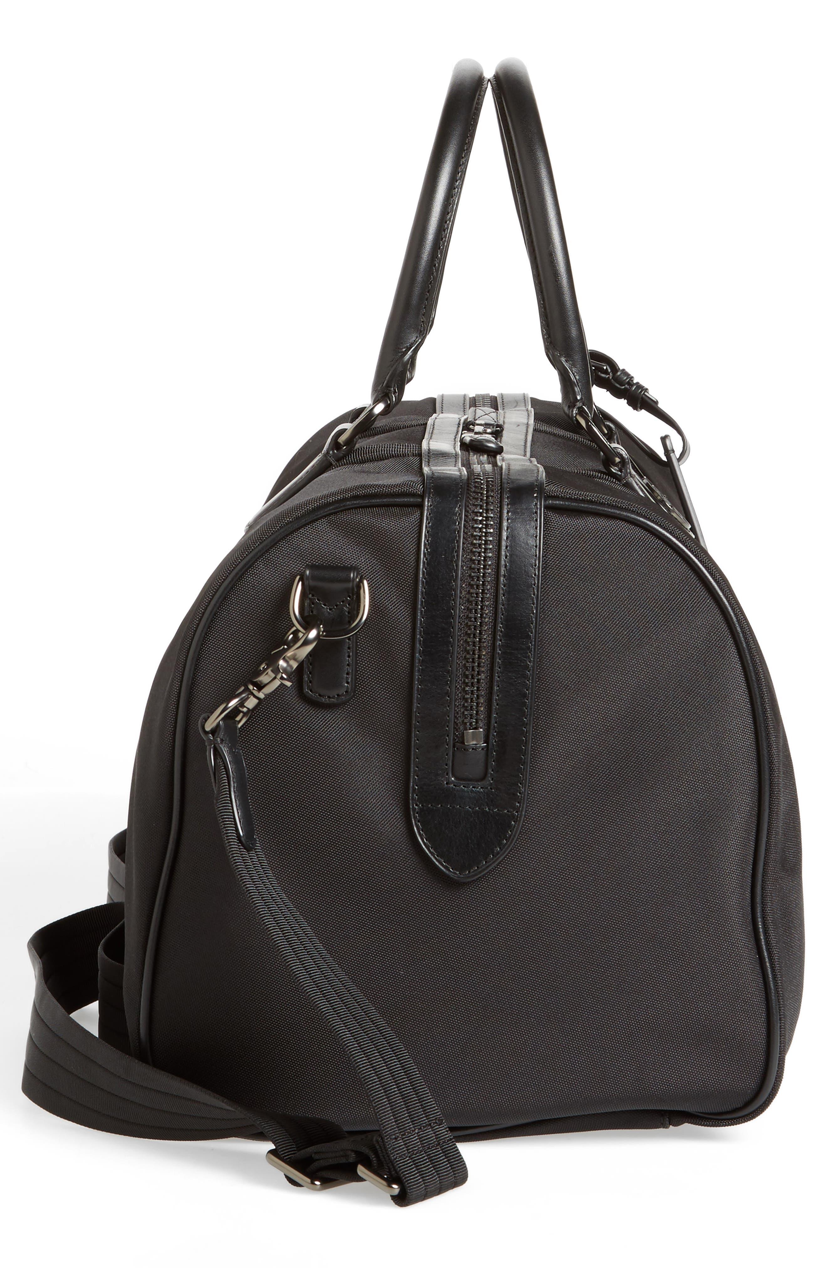 Alternate Image 5  - Polo Ralph Lauren Thompson Duffel Bag