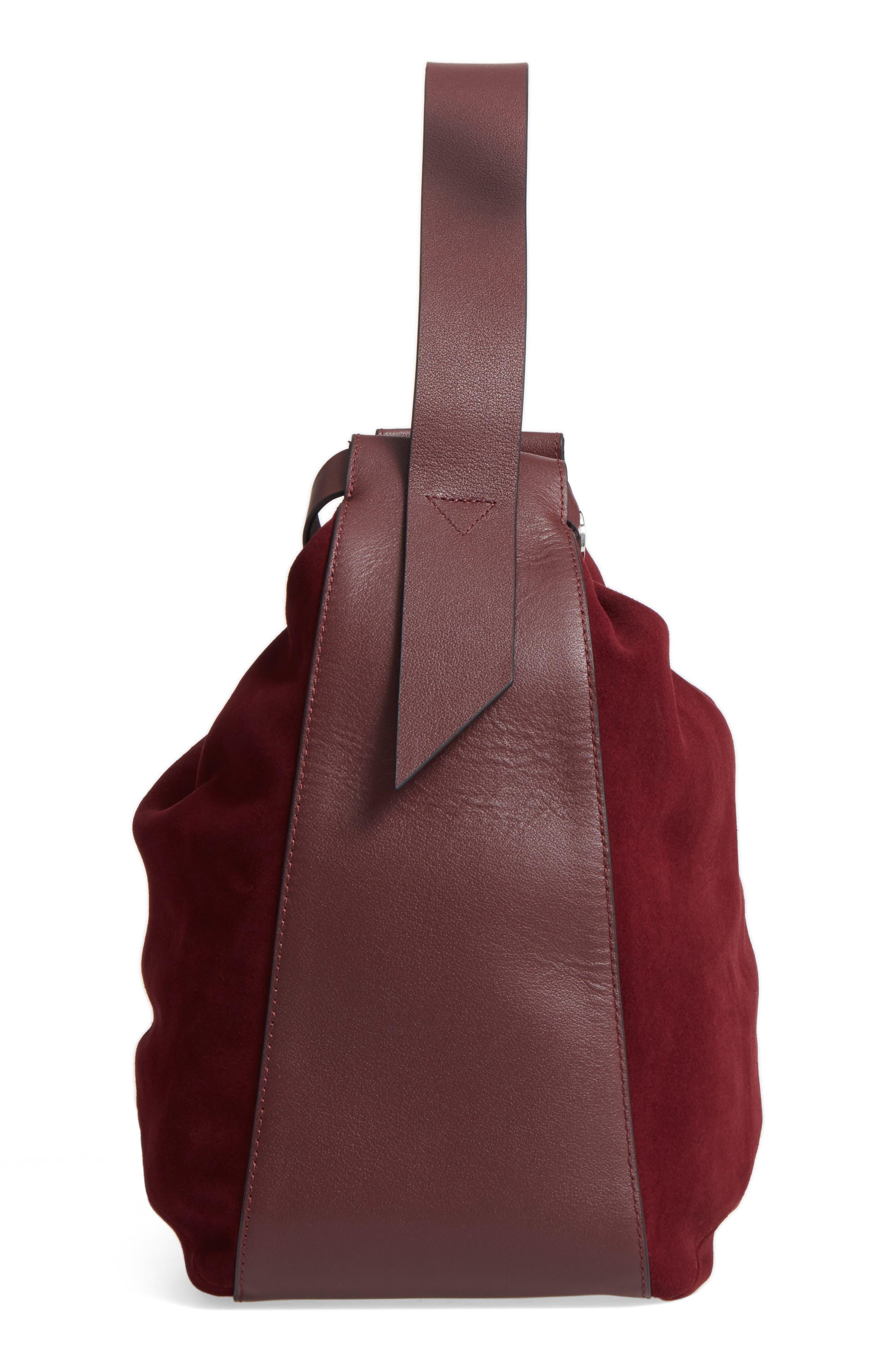 Alternate Image 4  - KENDALL + KYLIE Molly Bucket Bag