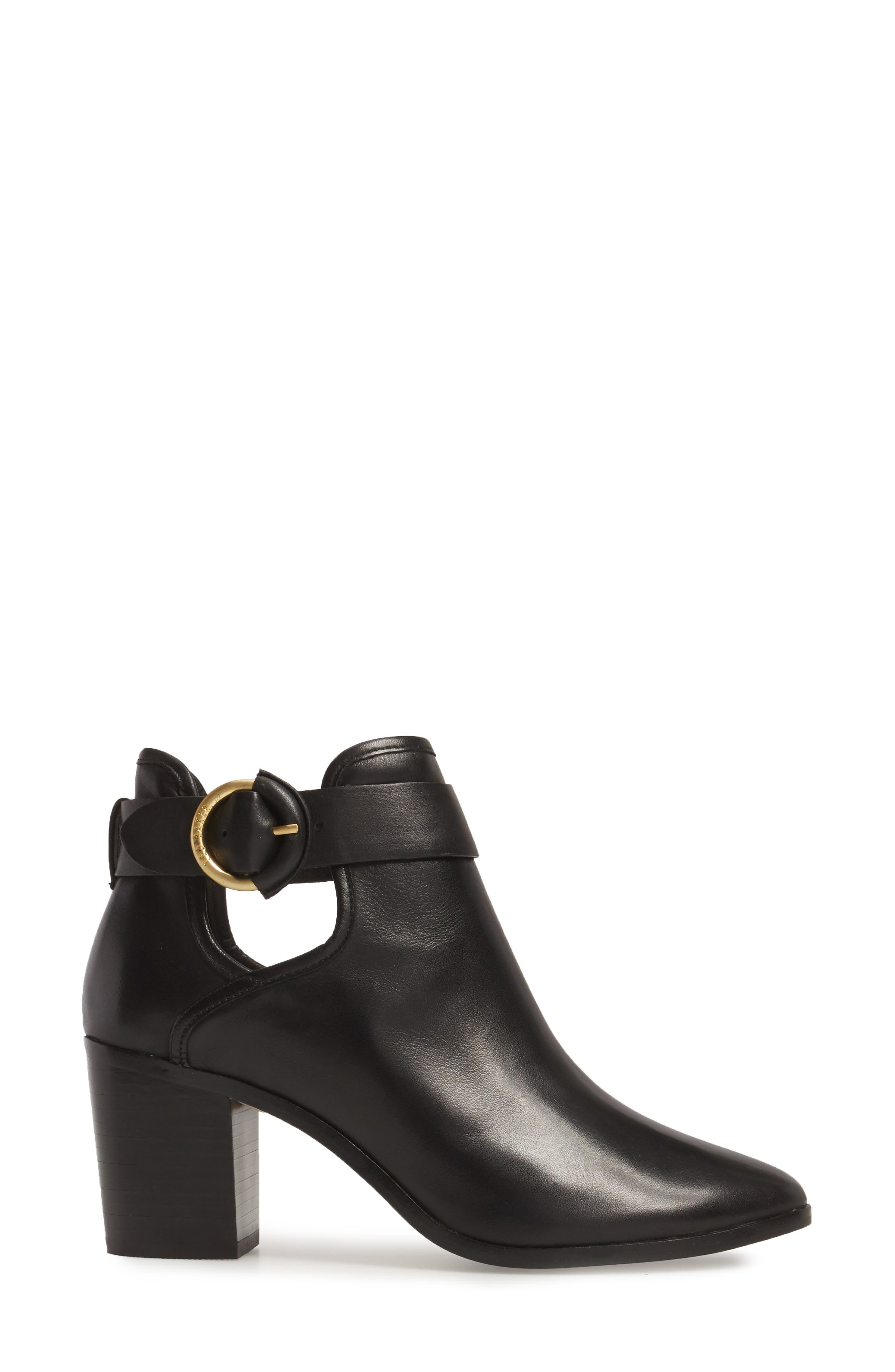Alternate Image 3  - Ted Baker London Sybell Bootie (Women)