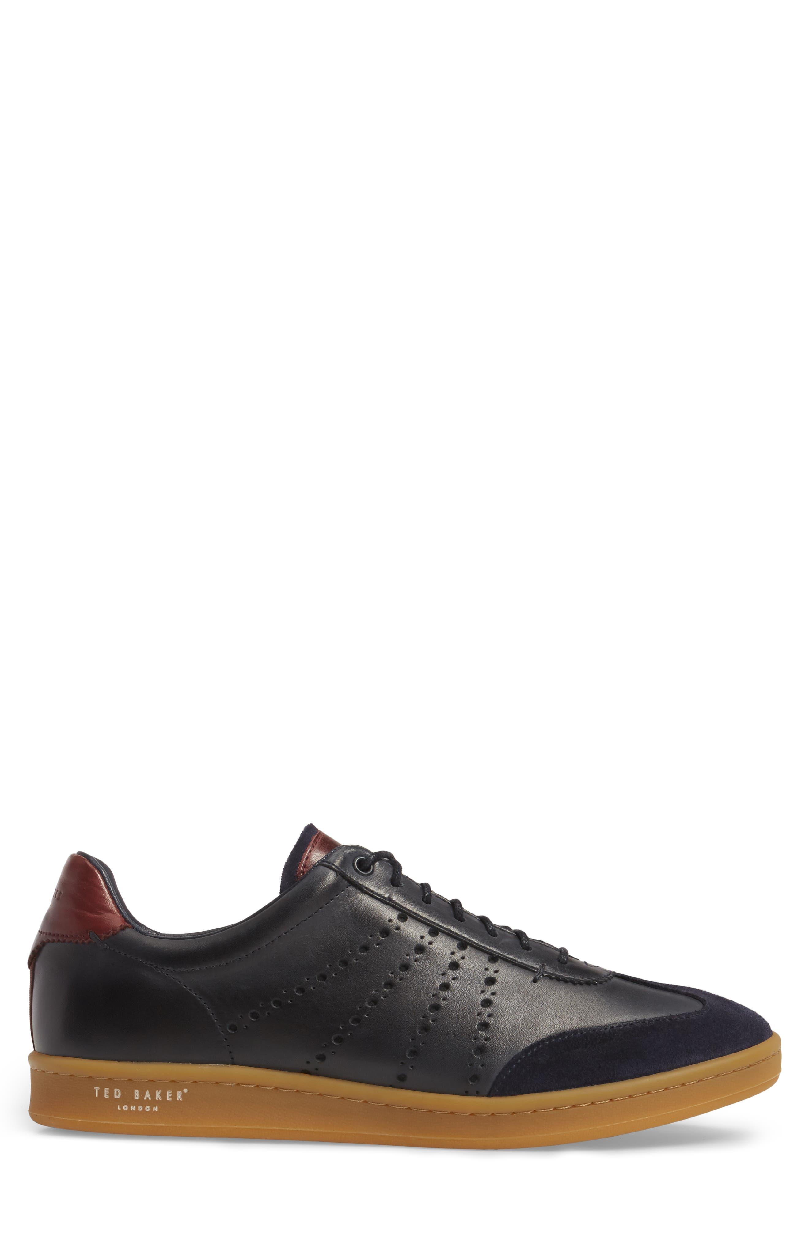 Alternate Image 3  - Ted Baker London Orlee Sneaker (Men)
