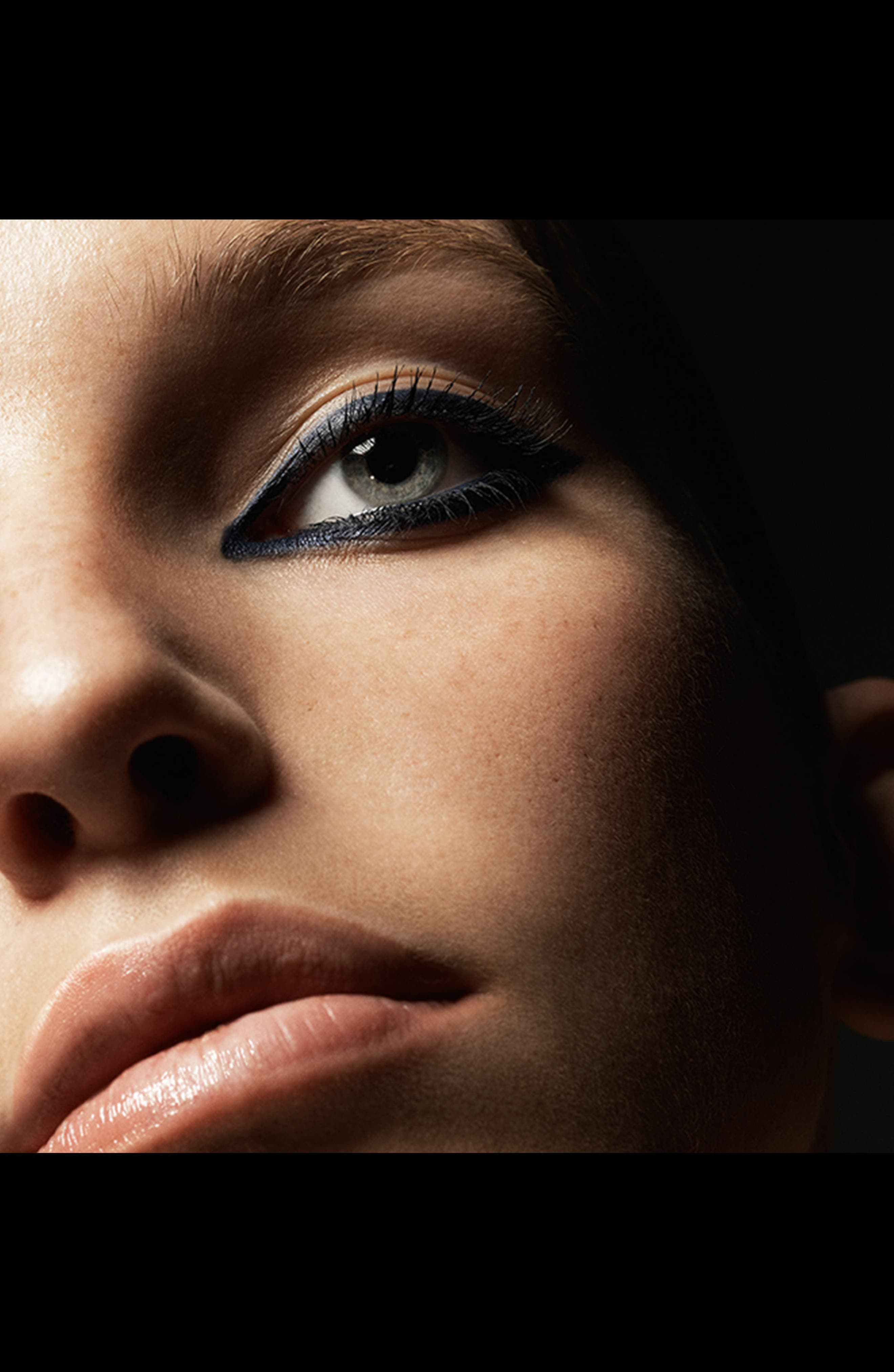 Victoria Beckham Eye Kajal,                             Alternate thumbnail 7, color,                             Black Saffron/ Vanille