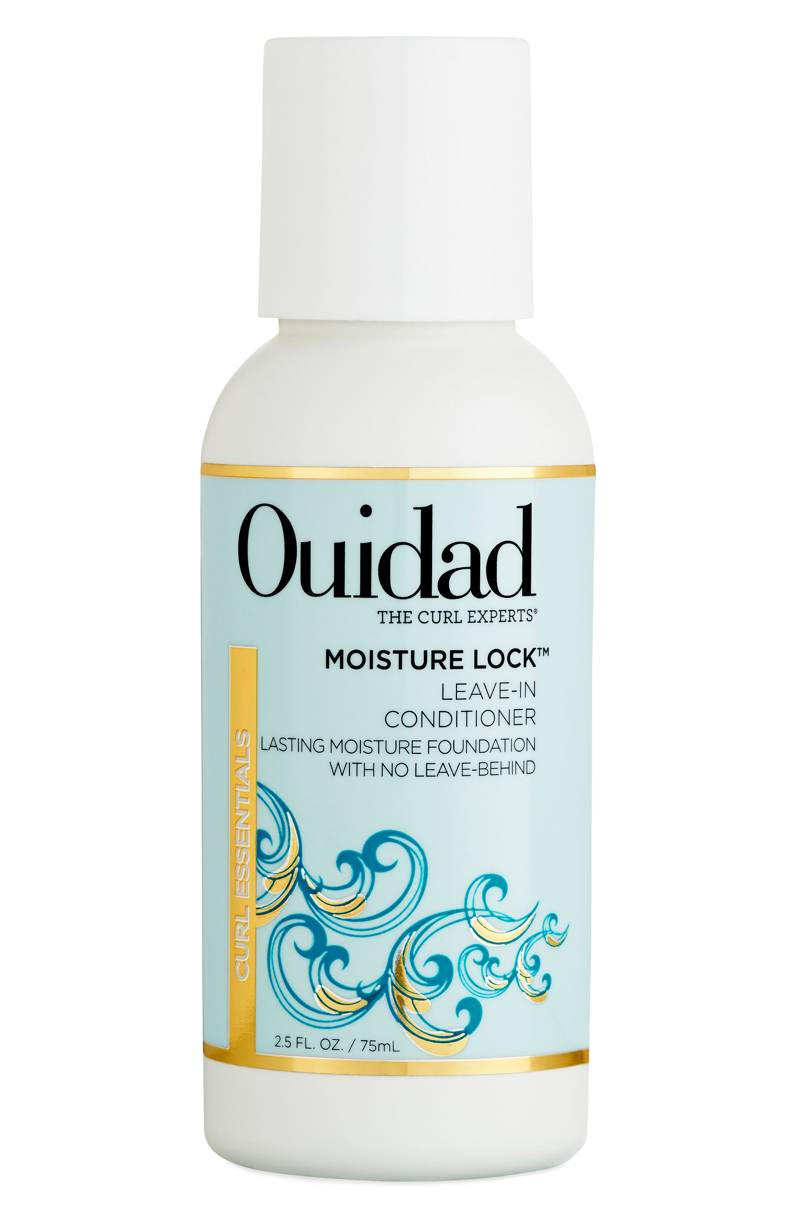 Moisture Lock<sup>™</sup> Leave-In Conditioner,                             Alternate thumbnail 2, color,                             No Color