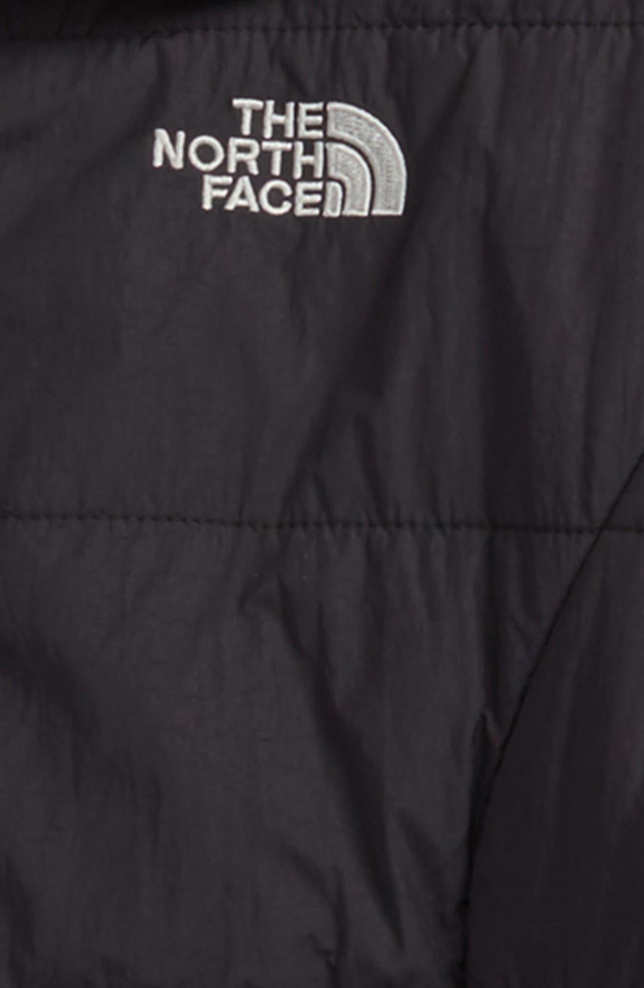Harway Heatseeker<sup>™</sup>Water-Resistant Jacket,                             Alternate thumbnail 2, color,                             Tnf Black