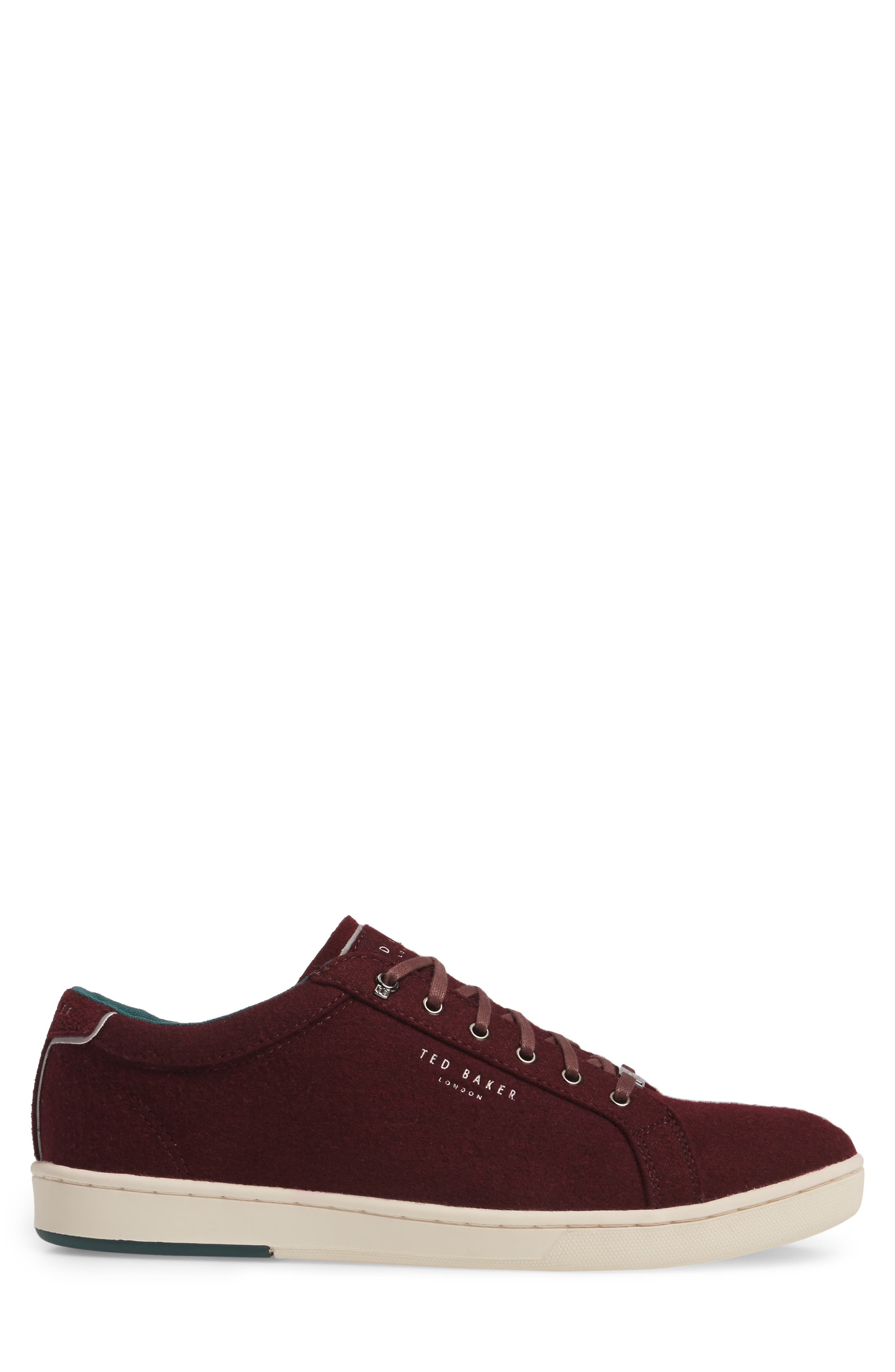 Alternate Image 3  - Ted Baker London Minem 3 Sneaker (Men)