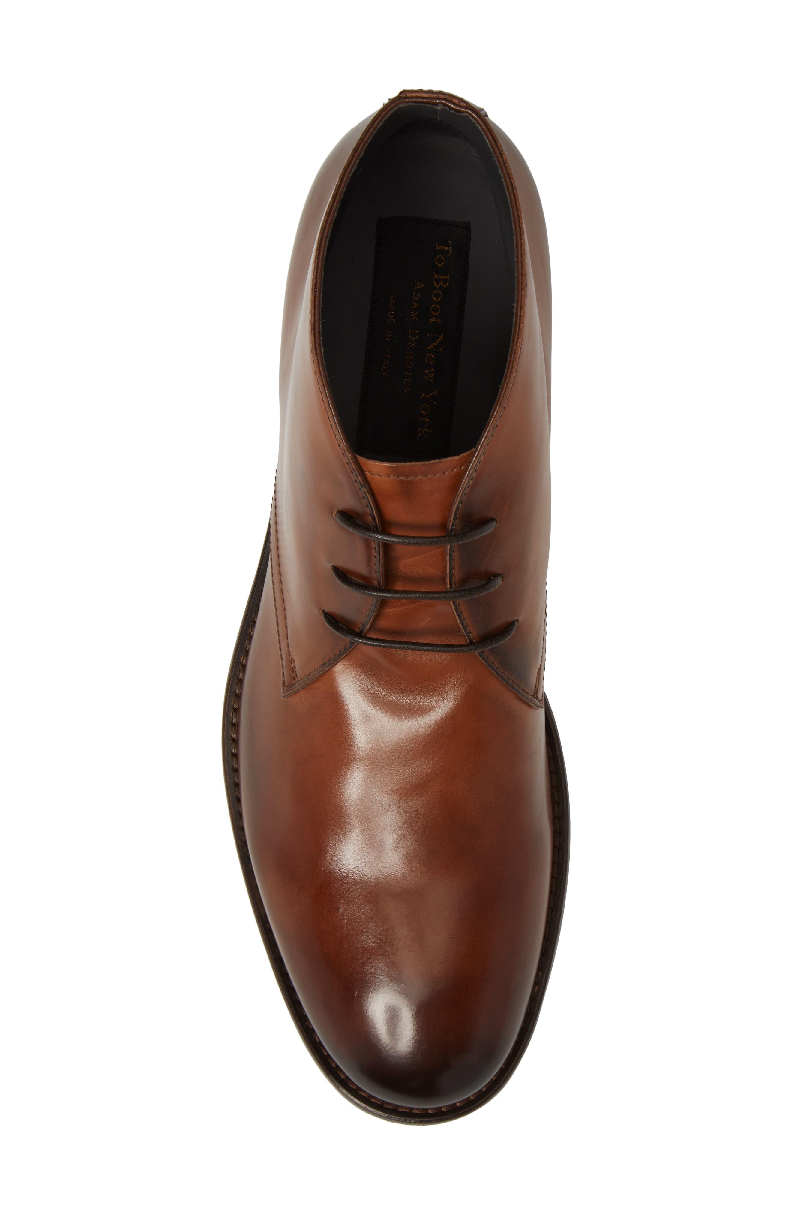Alternate Image 5  - To Boot New York Connor Chukka Boot (Men)