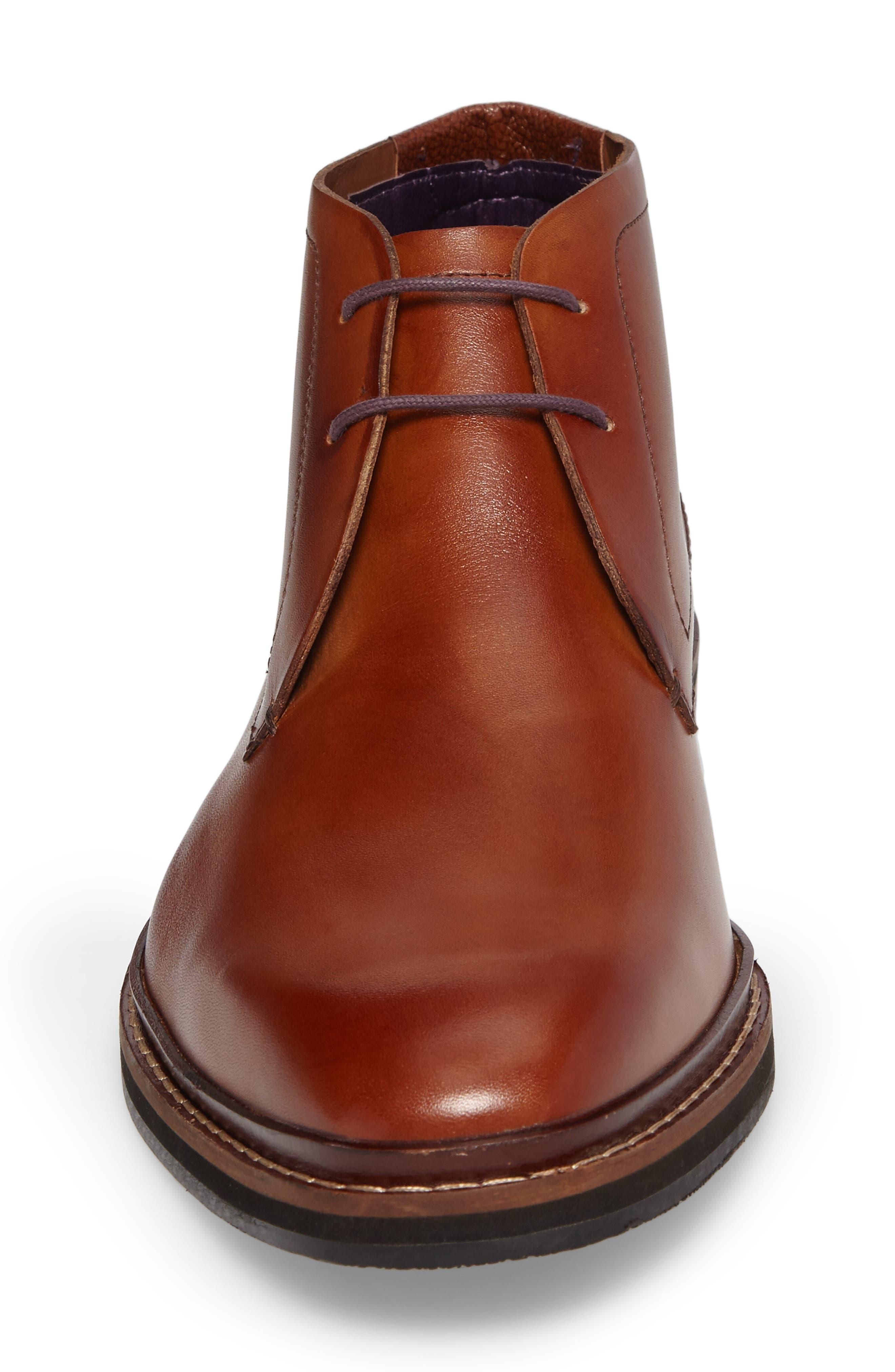 Alternate Image 4  - Ted Baker London Azzlan Chukka Boot (Men)