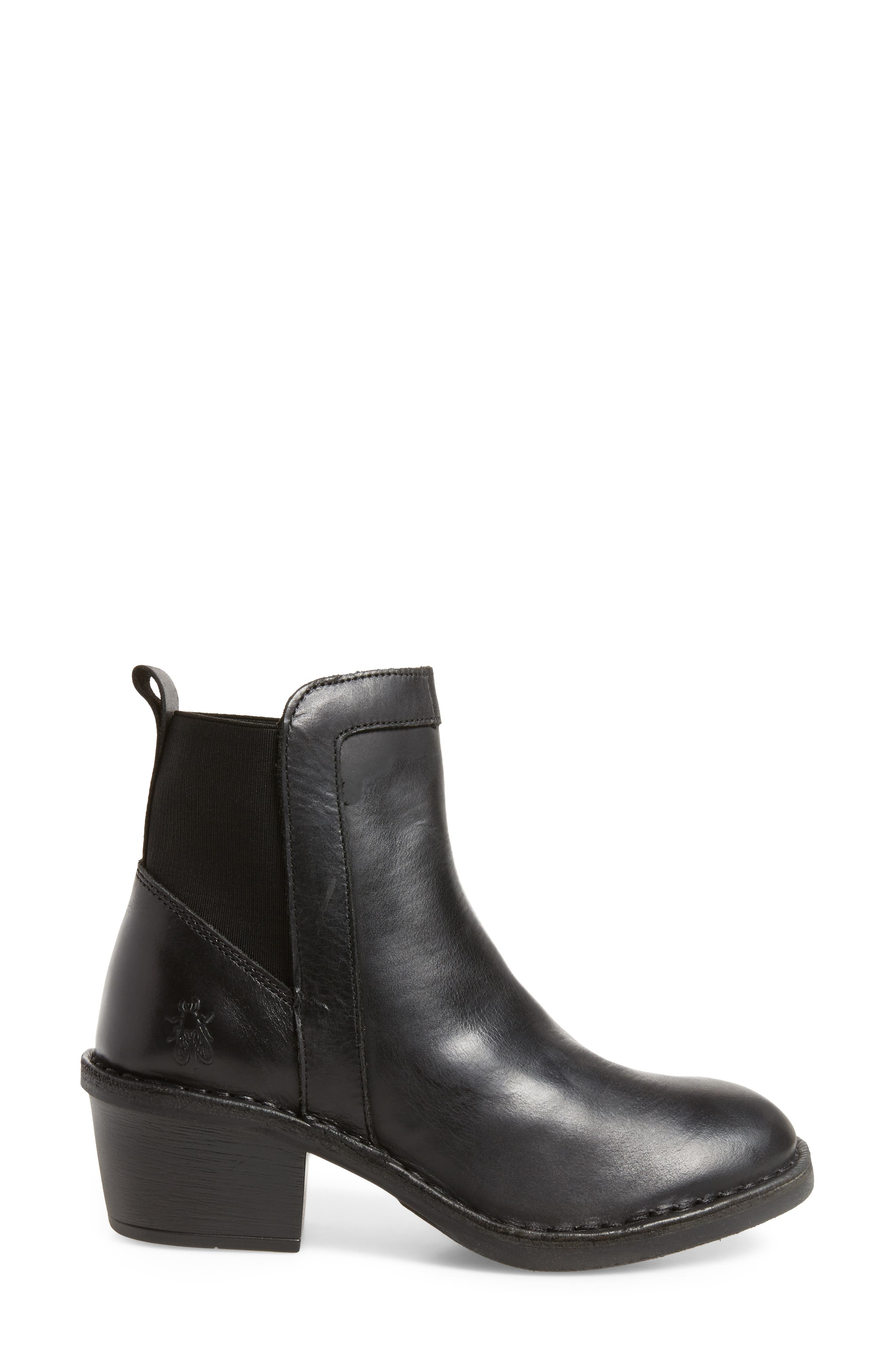 Alternate Image 3  - Fly London Dicy Bootie (Women)