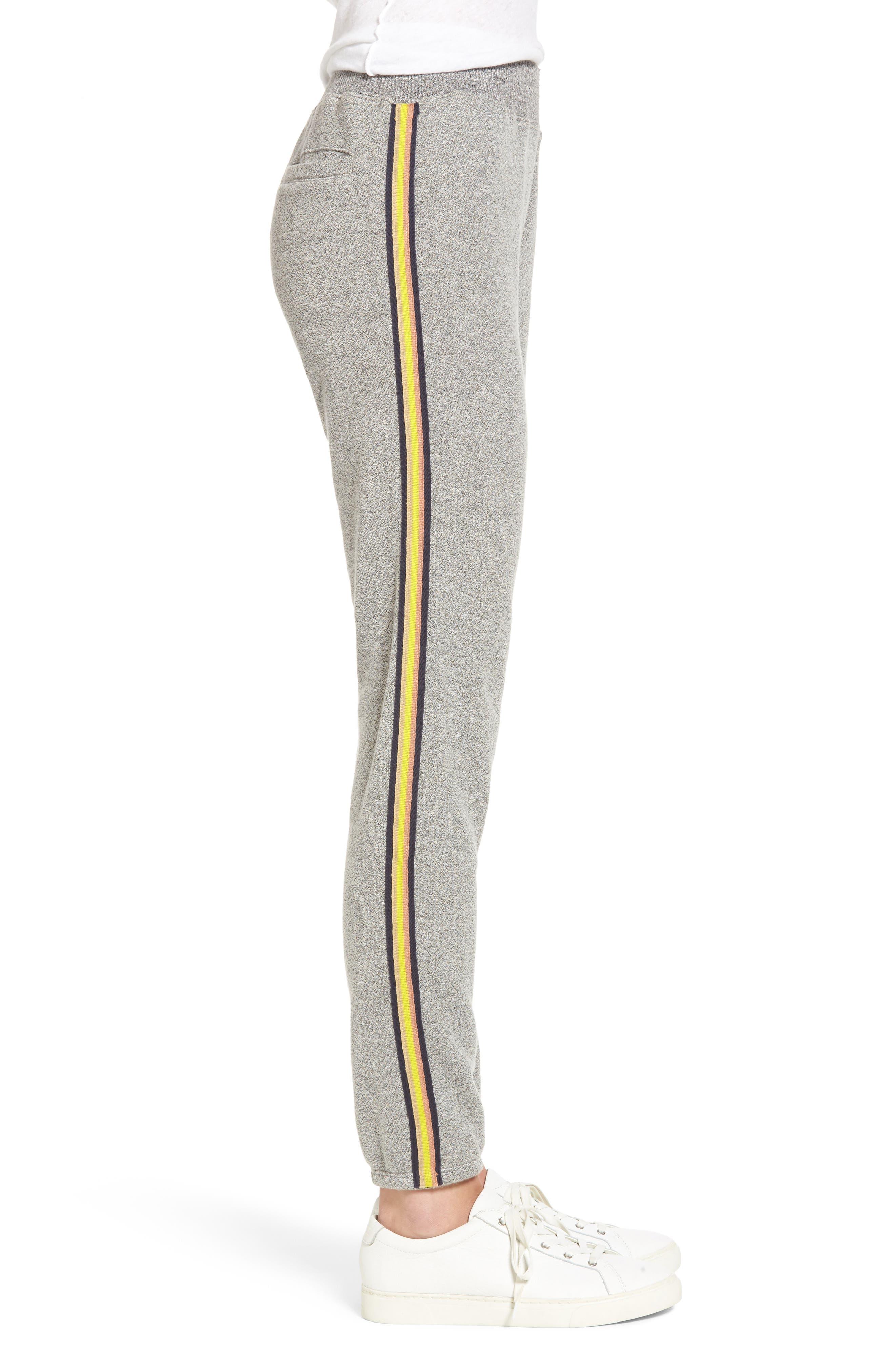 Alternate Image 3  - Splendid Warwick Jogger Pants