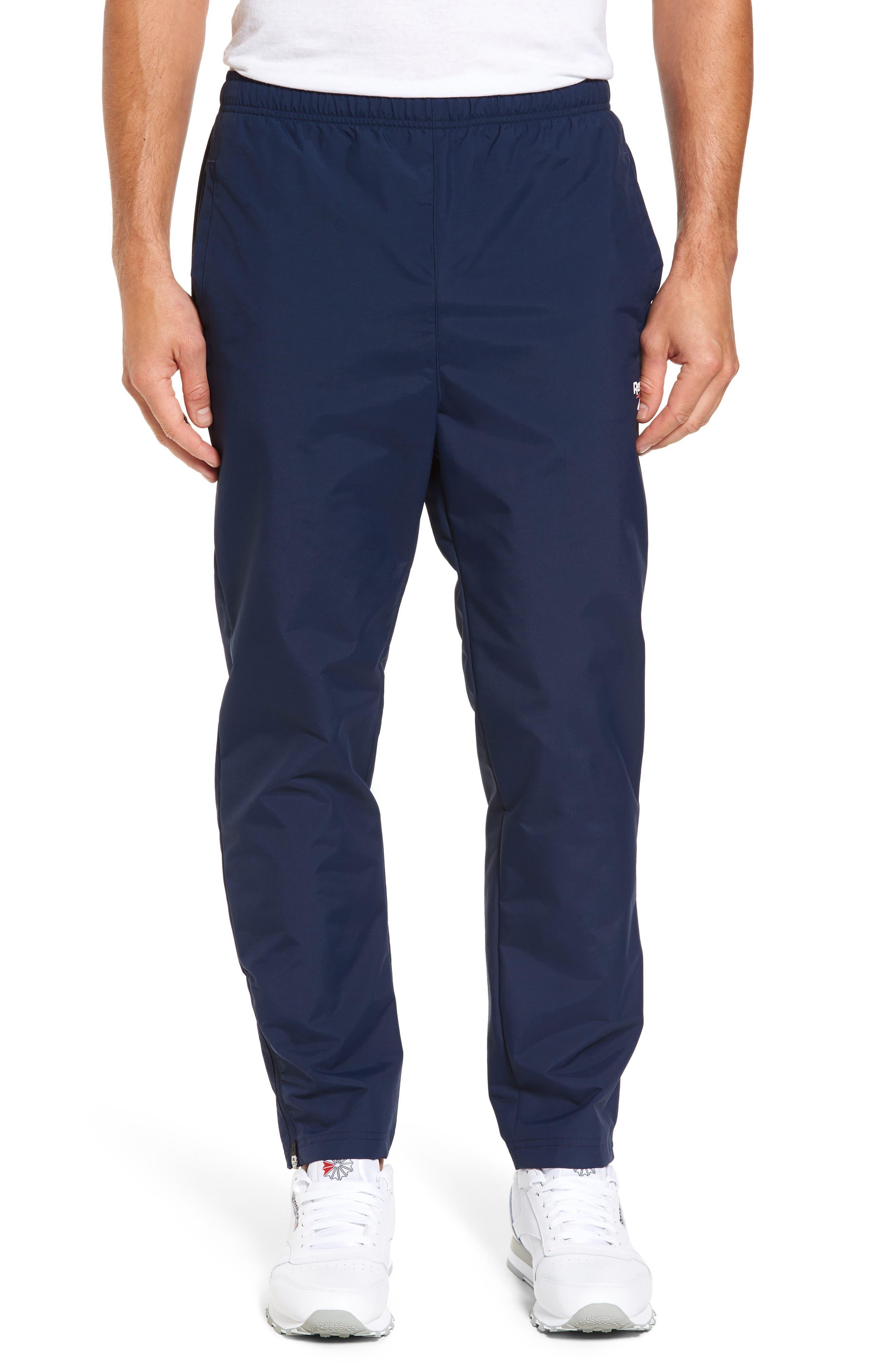 Classics Track Pants,                         Main,                         color, Collegiate Navy