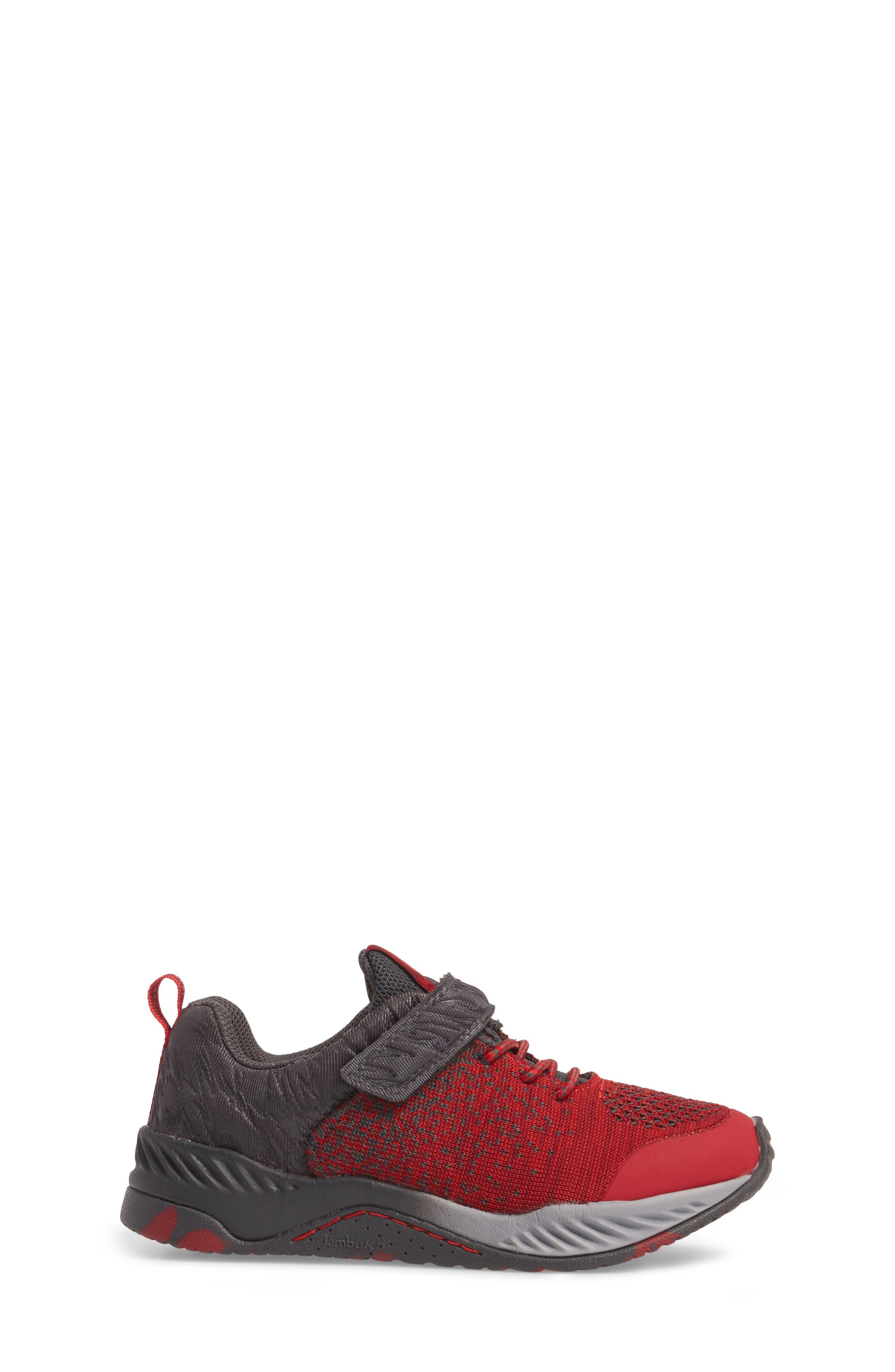 Alternate Image 3  - Jambu Talon Knit Sneaker (Toddler, Little Kid & Big Kid)