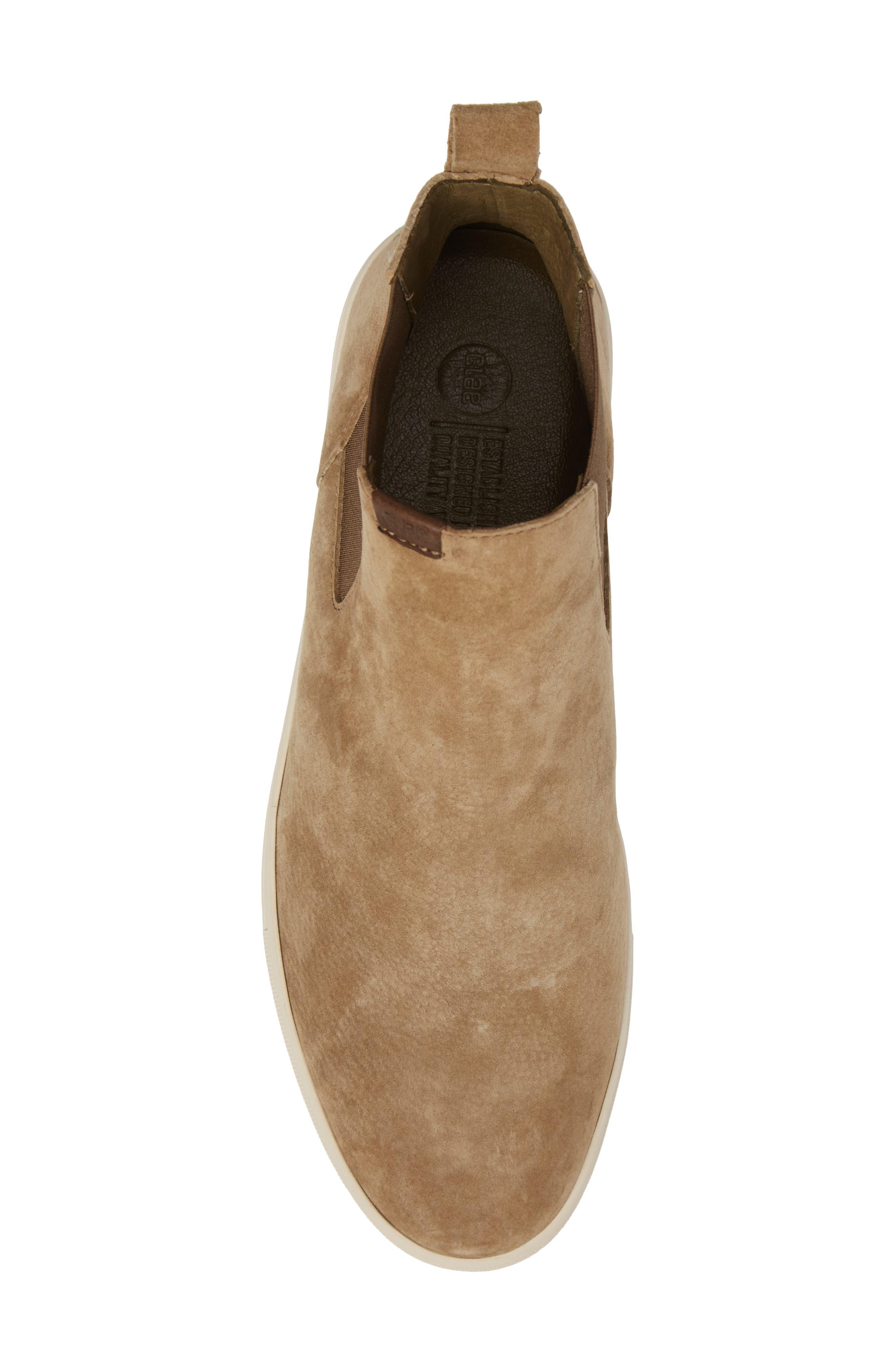 Alternate Image 5  - Clae Richards Chelsea Boot (Men)