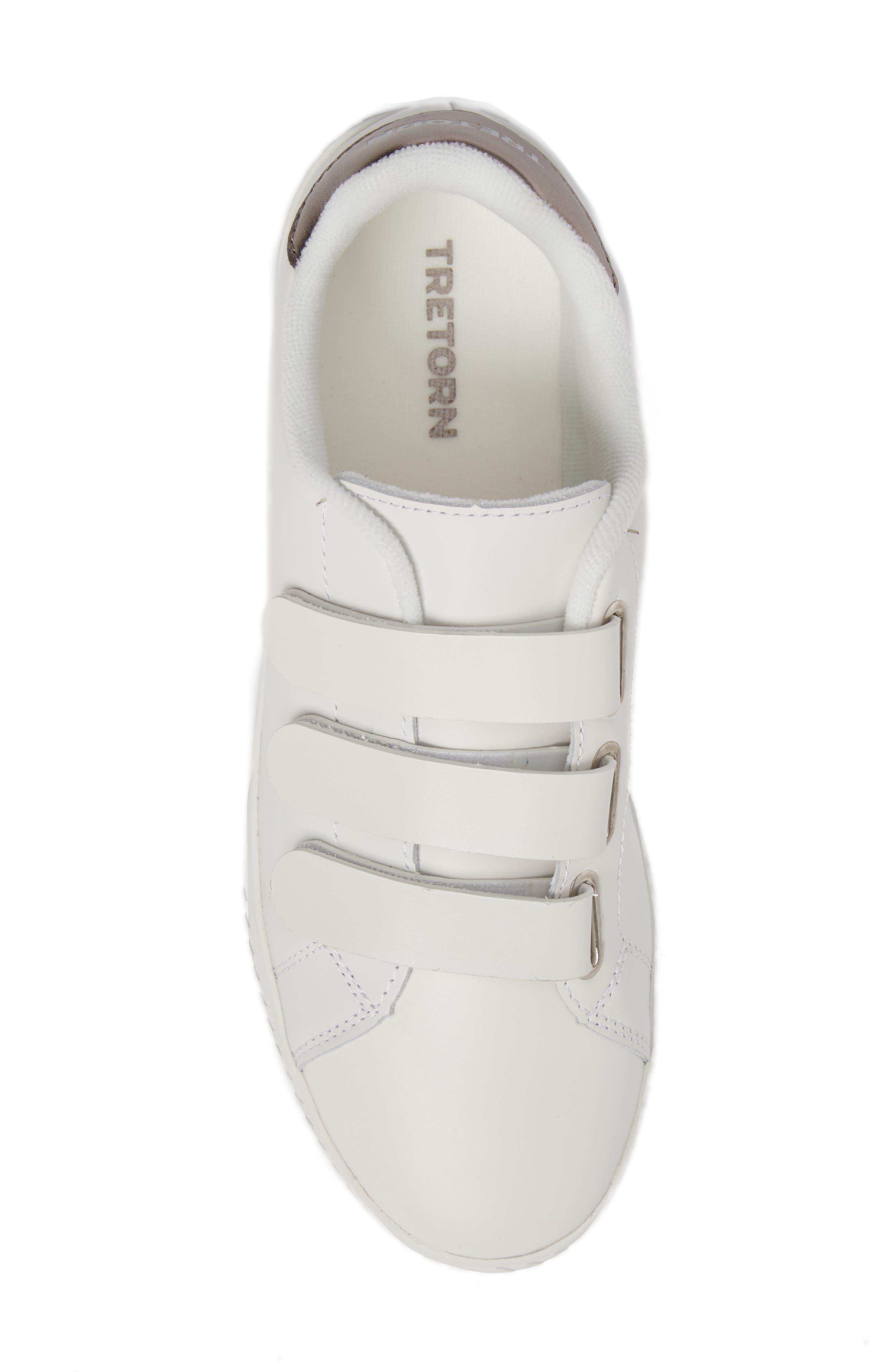 Alternate Image 5  - Tretorn Carry 2 Sneaker (Men)