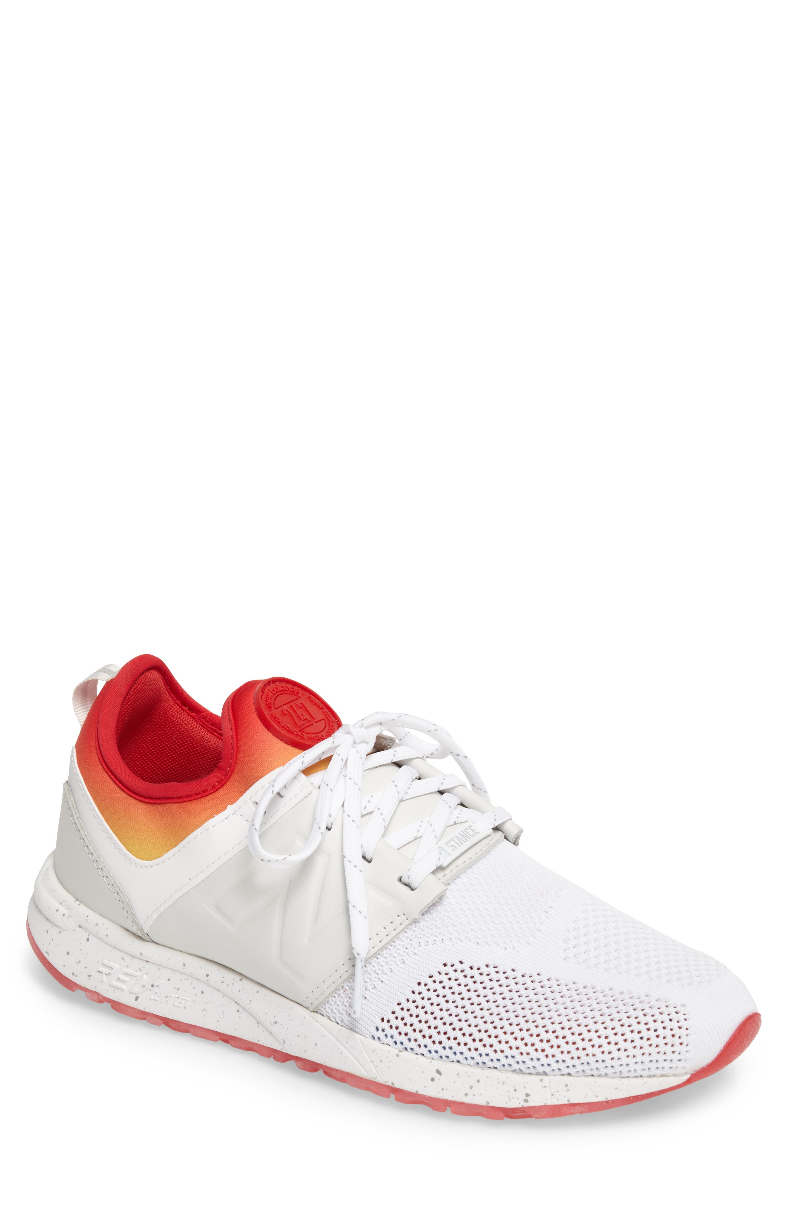 New Balance x Stance 237 Sneaker (Men)