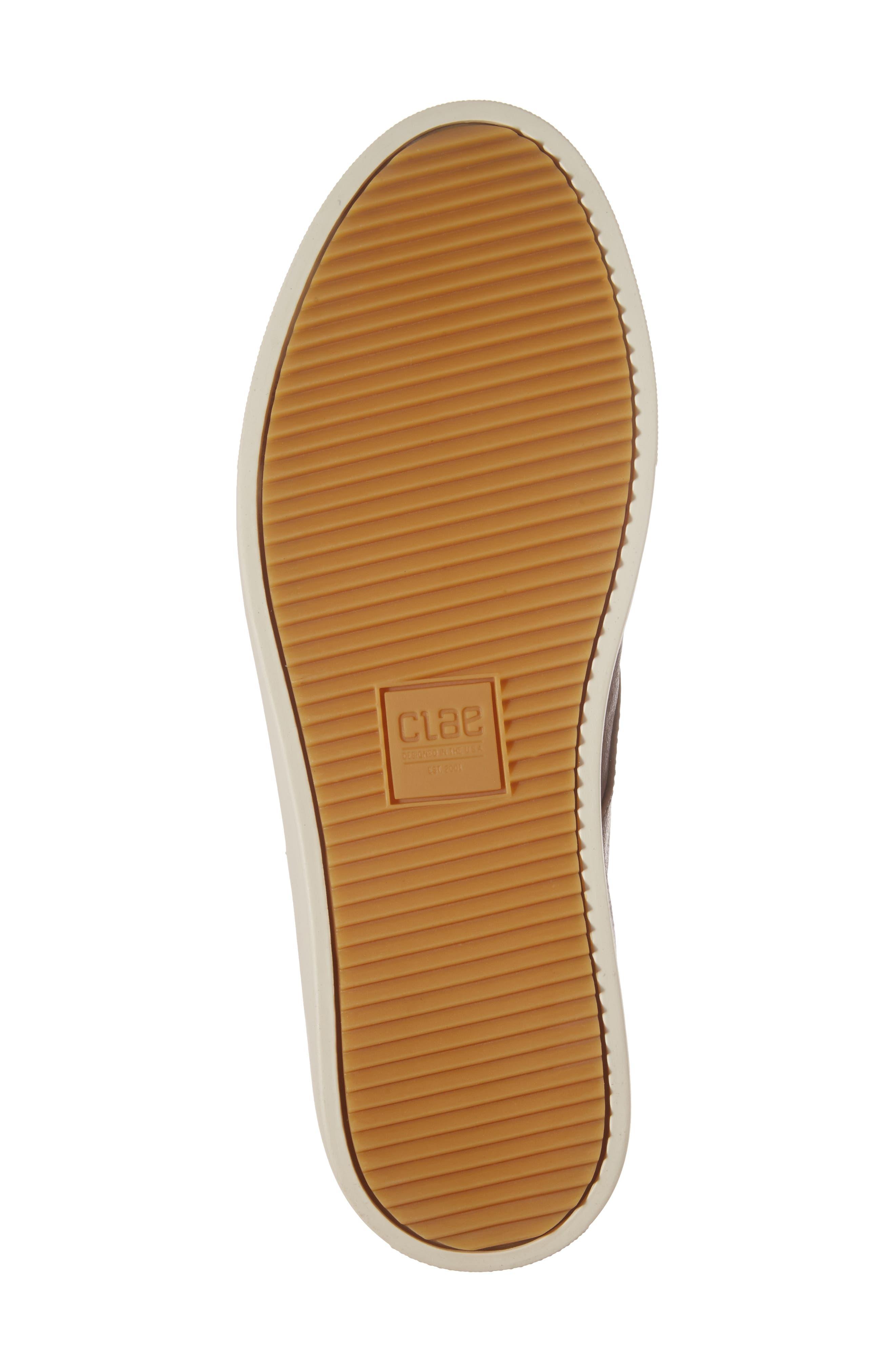 'Strayhorn SP' Chukka Boot,                             Alternate thumbnail 6, color,                             Cocoa Leather