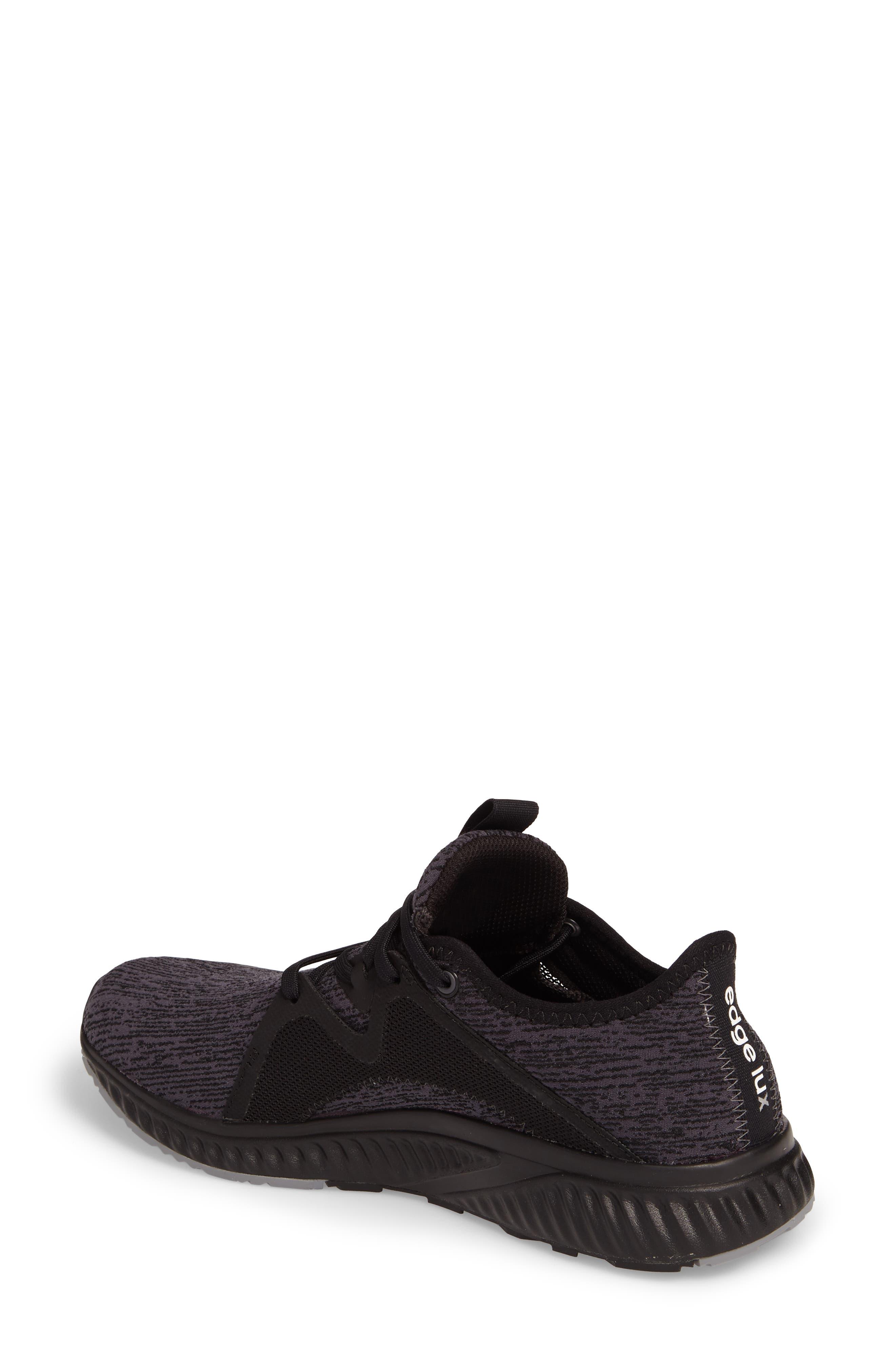 Alternate Image 2  - adidas Edge Lux 2.0 Running Shoe (Women)