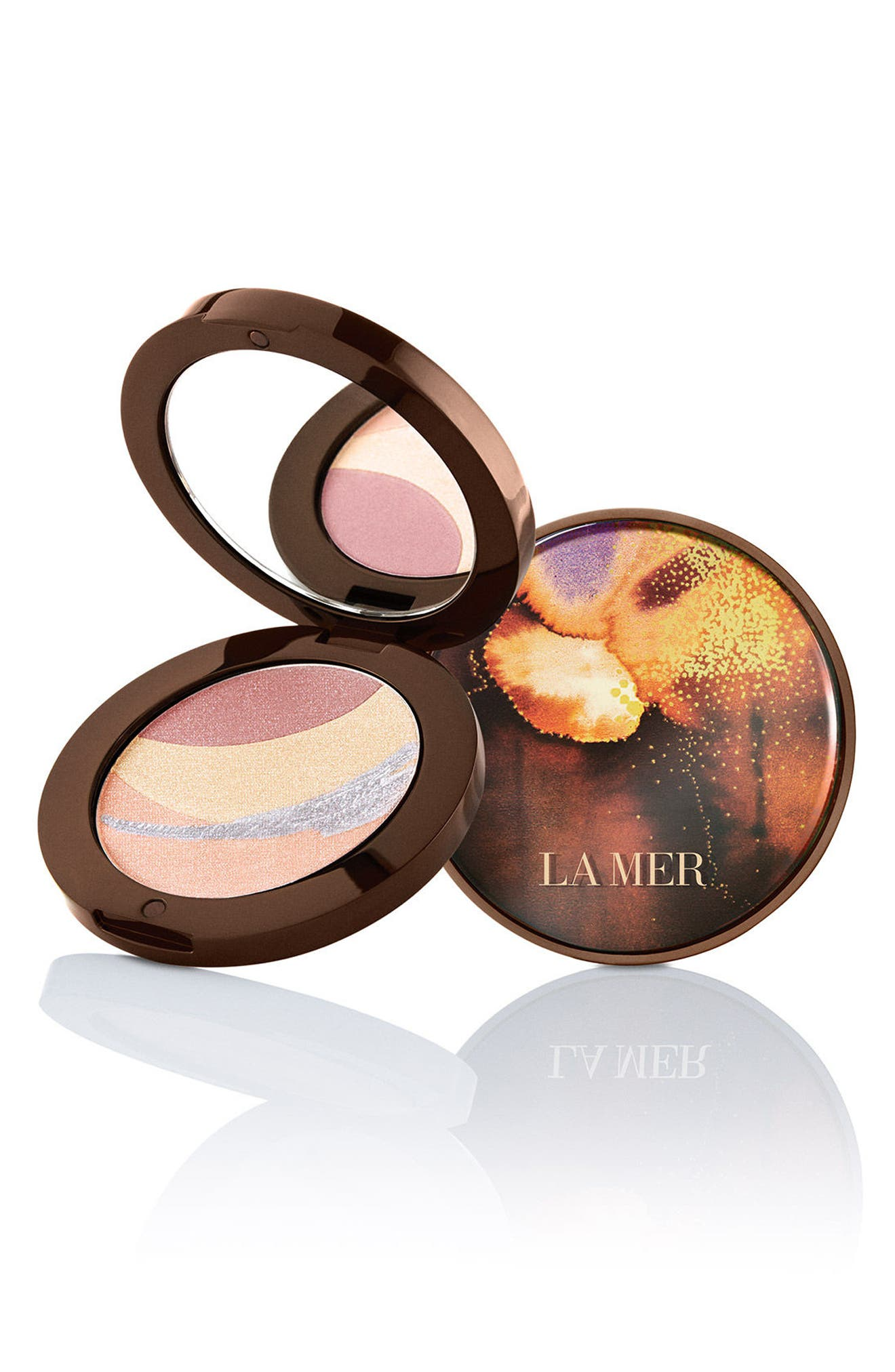 La Mer The Illuminating Powder (Limited Edition)
