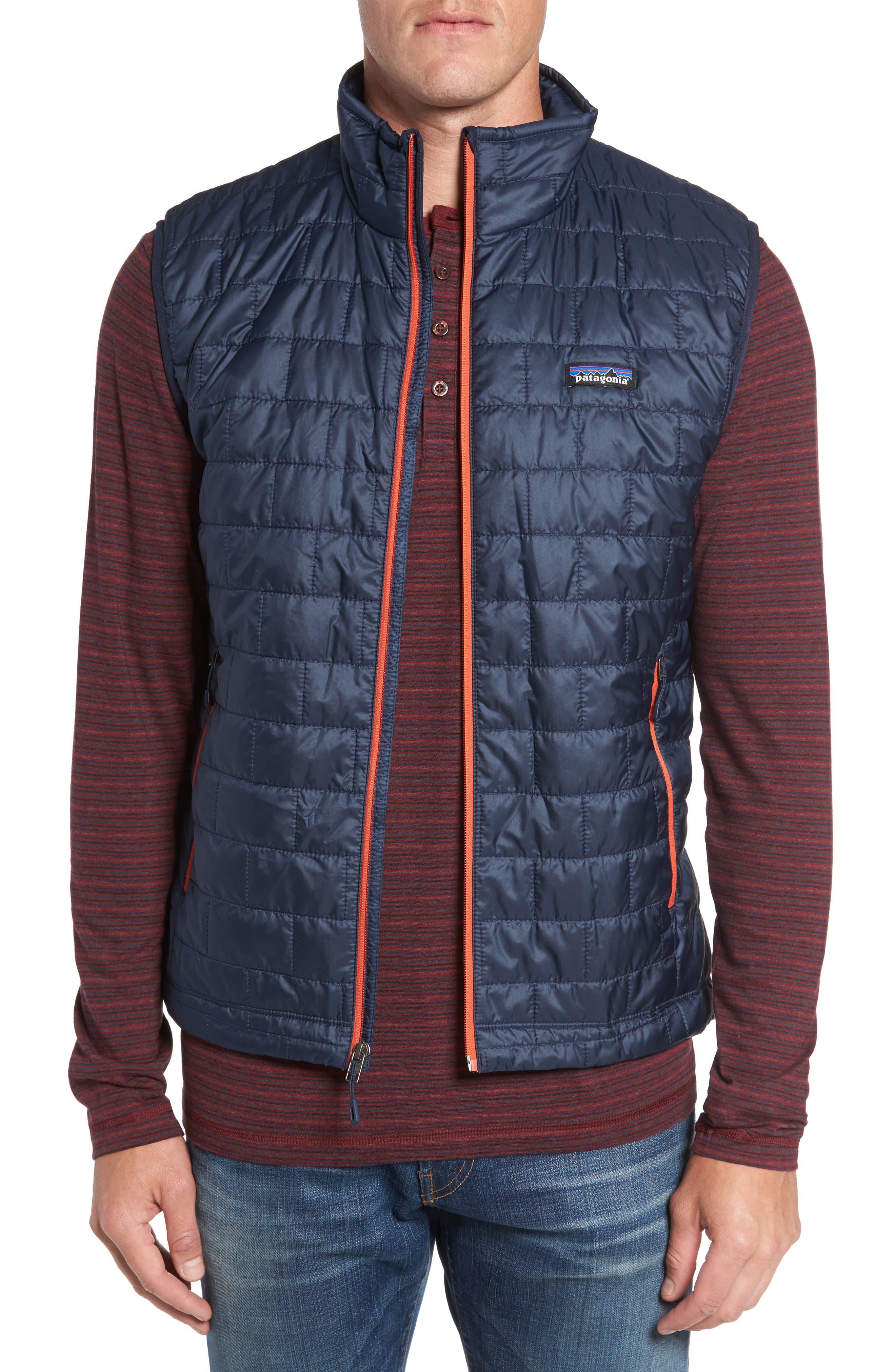 Main Image - Patagonia Nano Puff® Vest