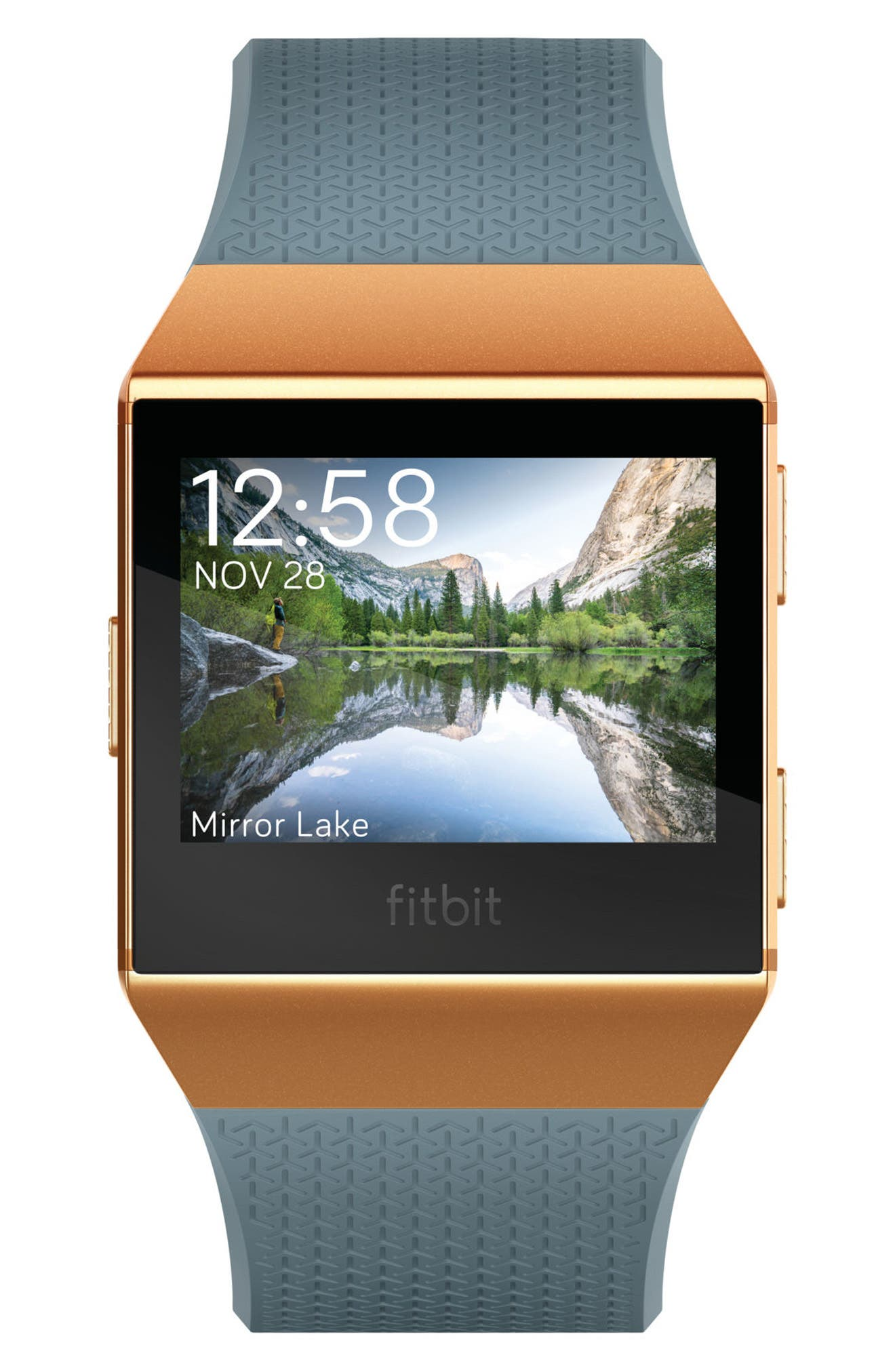 Alternate Image 2  - Fitbit Ionic Watch
