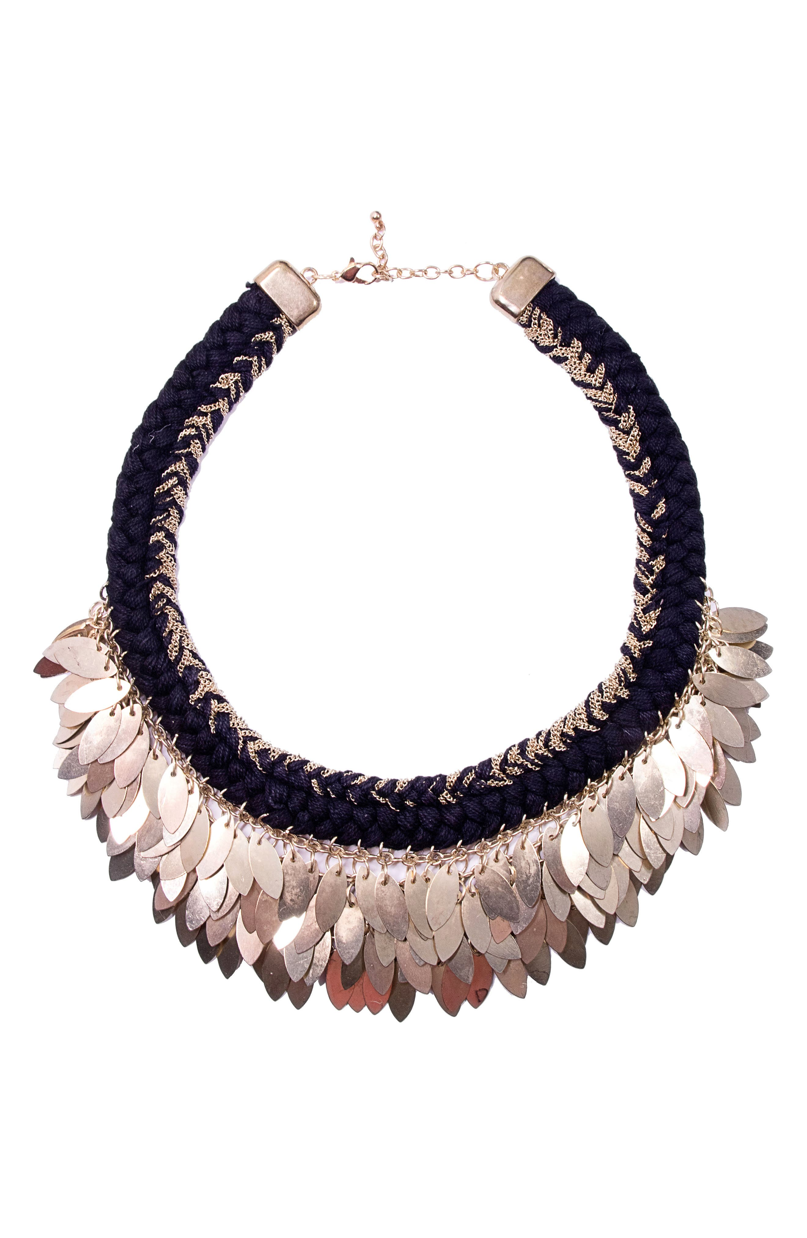 Alternate Image 1 Selected - Area Stars Collar Necklace